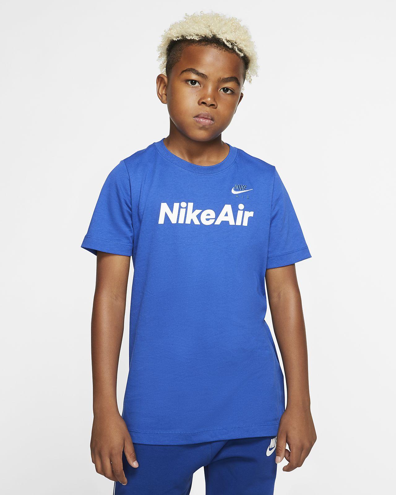 Nike Air Older Kids' (Boys') T-Shirt