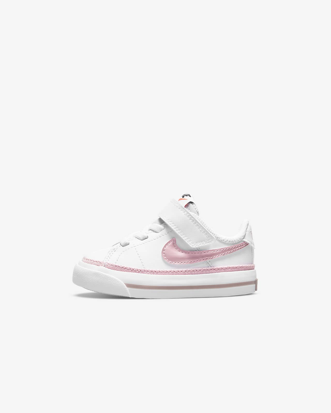 Nike Court Legacy Baby/Toddler Shoes