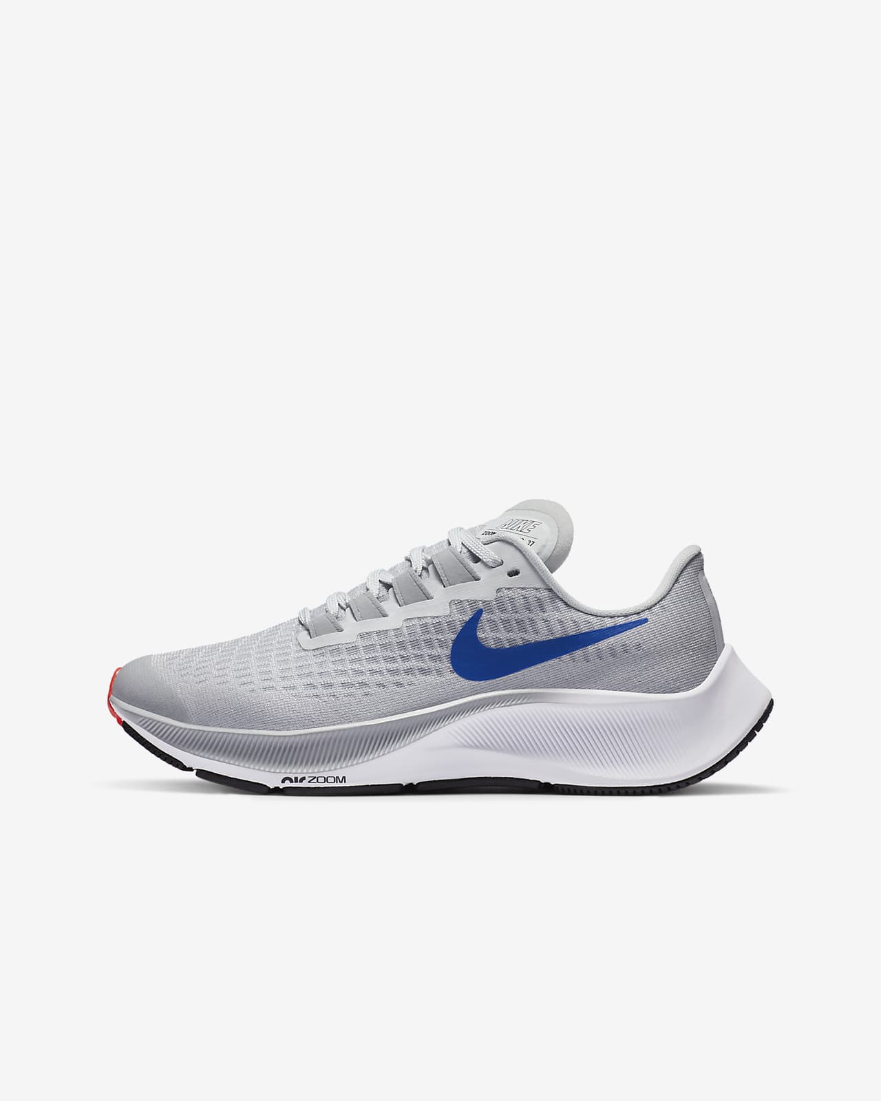 Calzado de running para niño talla grande Nike Air Zoom Pegasus 37