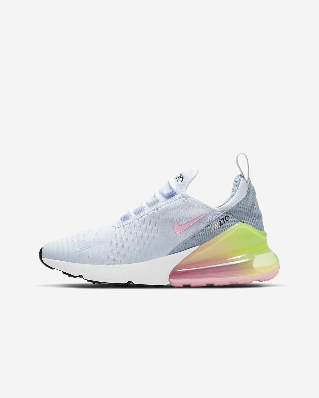 Nike Air Max 270 SE Big Kids' Shoe