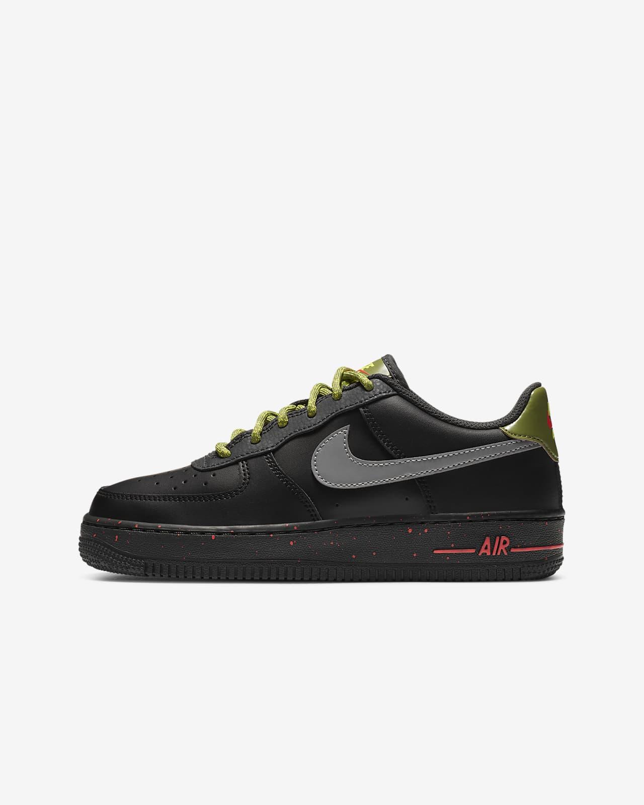 Nike Air Force 1 Big Kids' Shoe