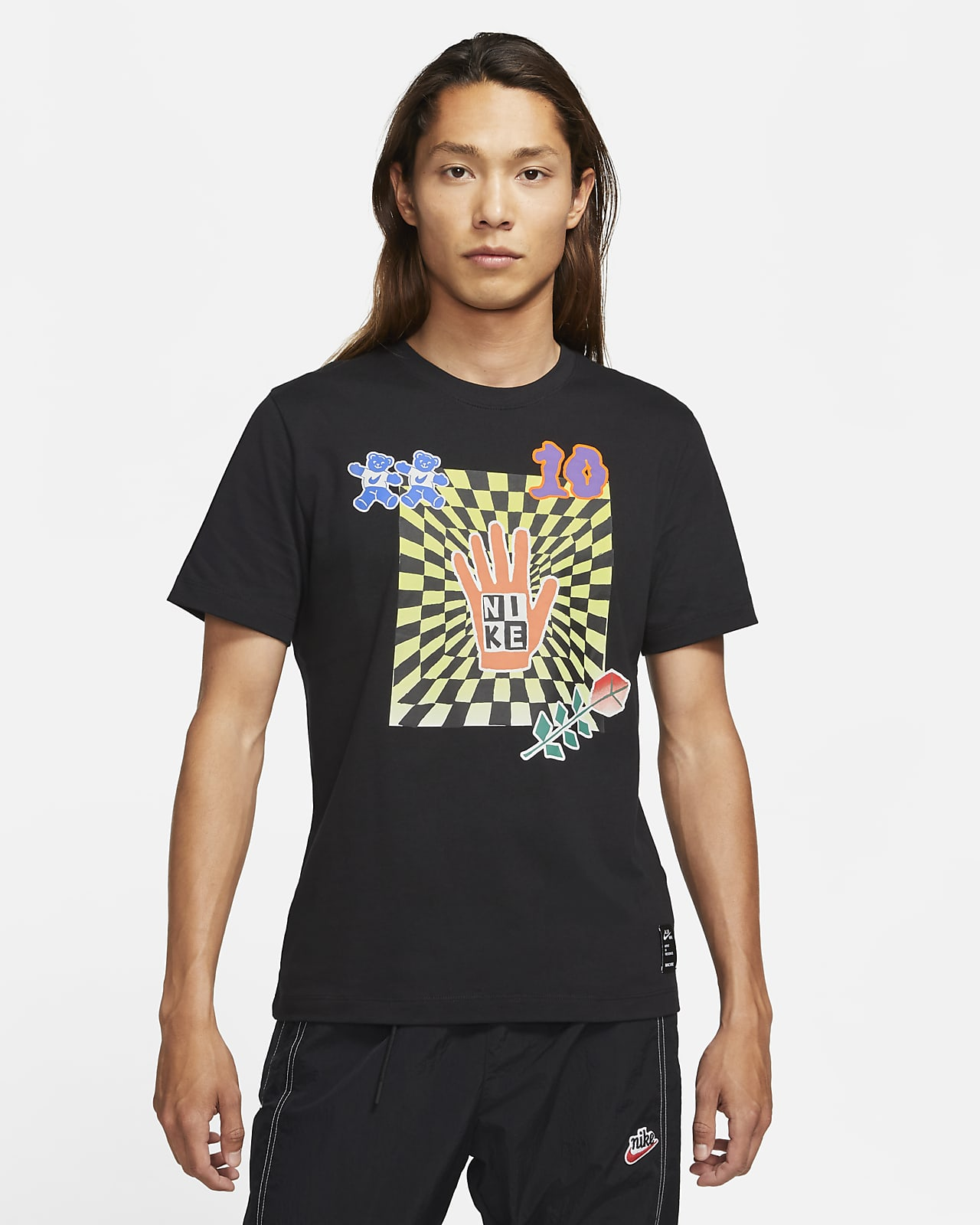 Nike Sportswear A.I.R.Machine 男款 T 恤