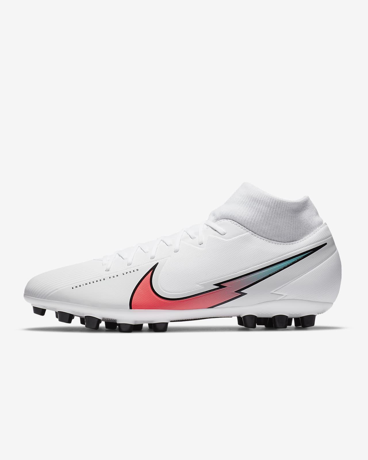 Calzado de fútbol para césped artificial Nike Mercurial Superfly 7 Academy AG
