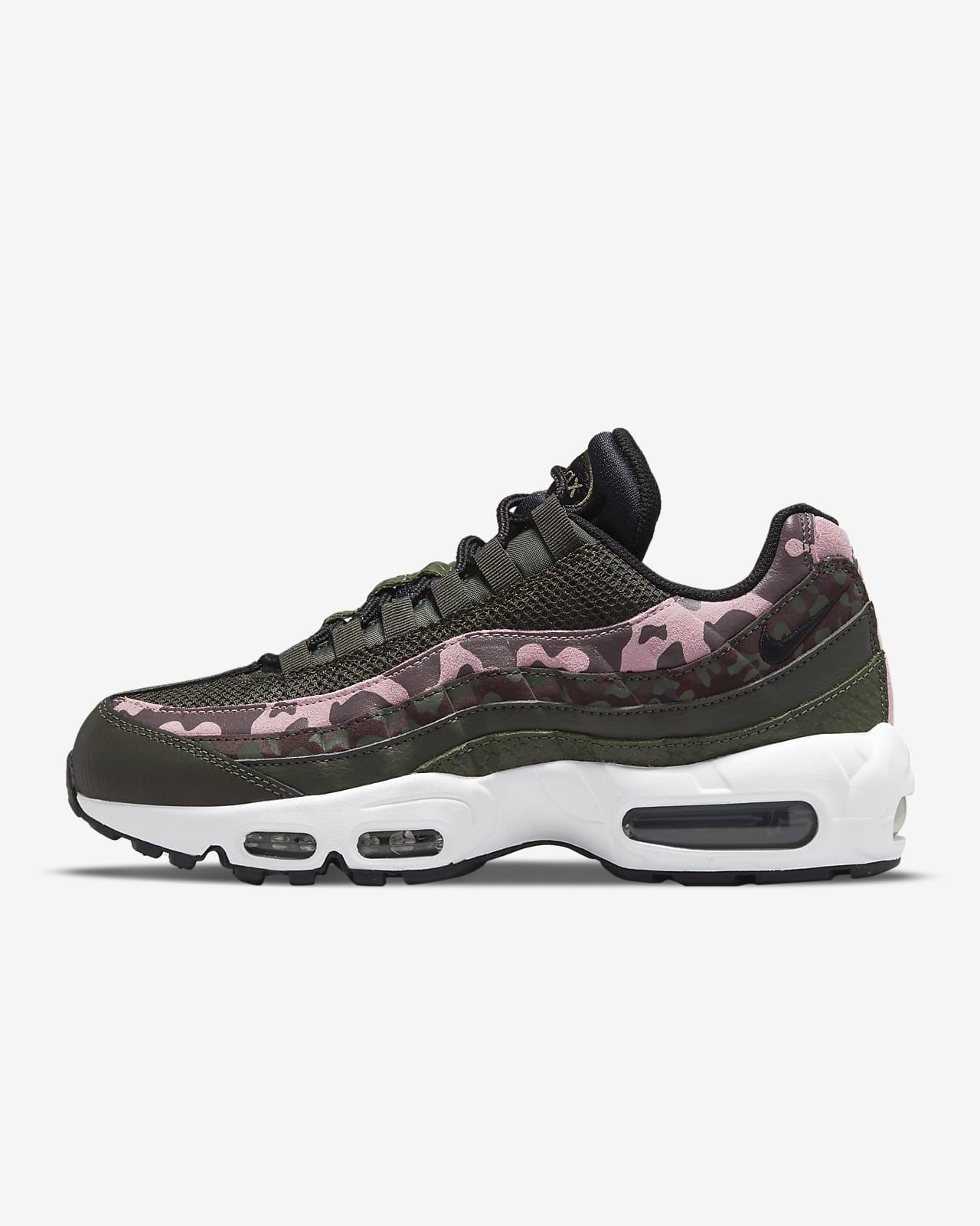 Sko Nike Air Max 95 för kvinnor