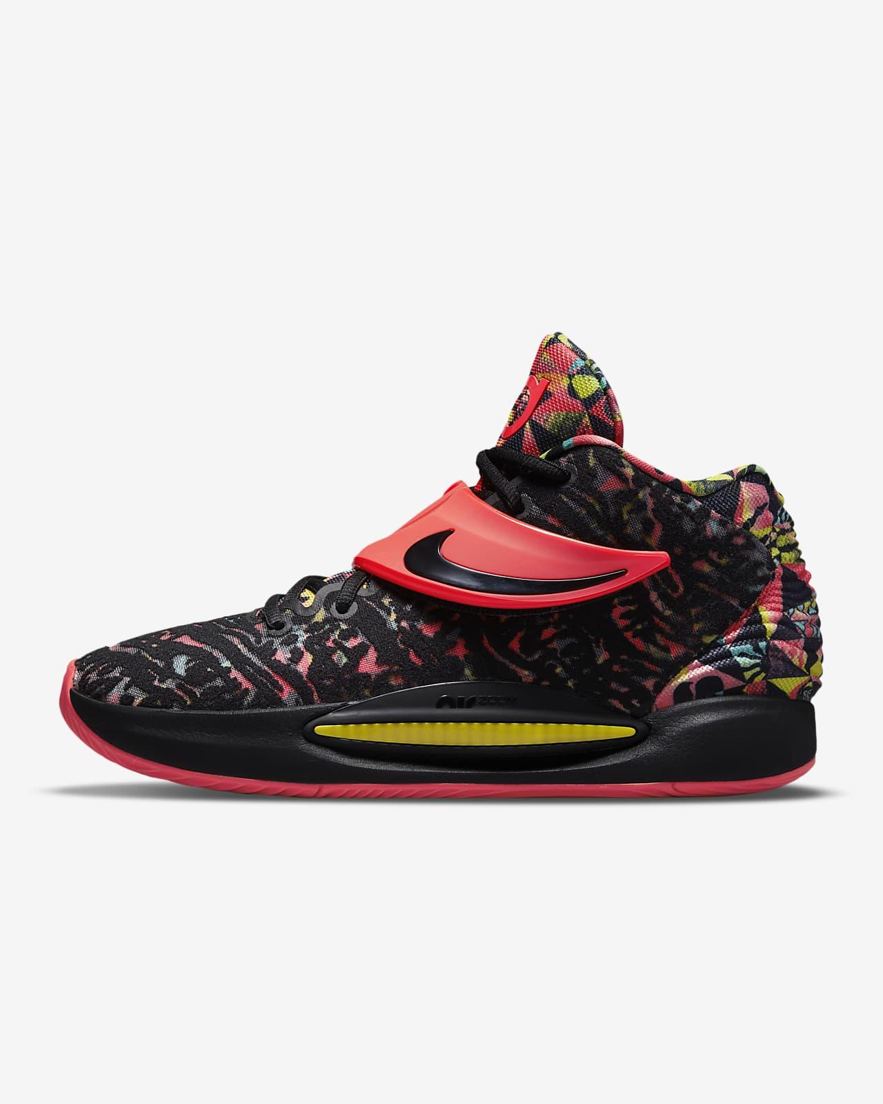 Баскетбольные кроссовки KD14