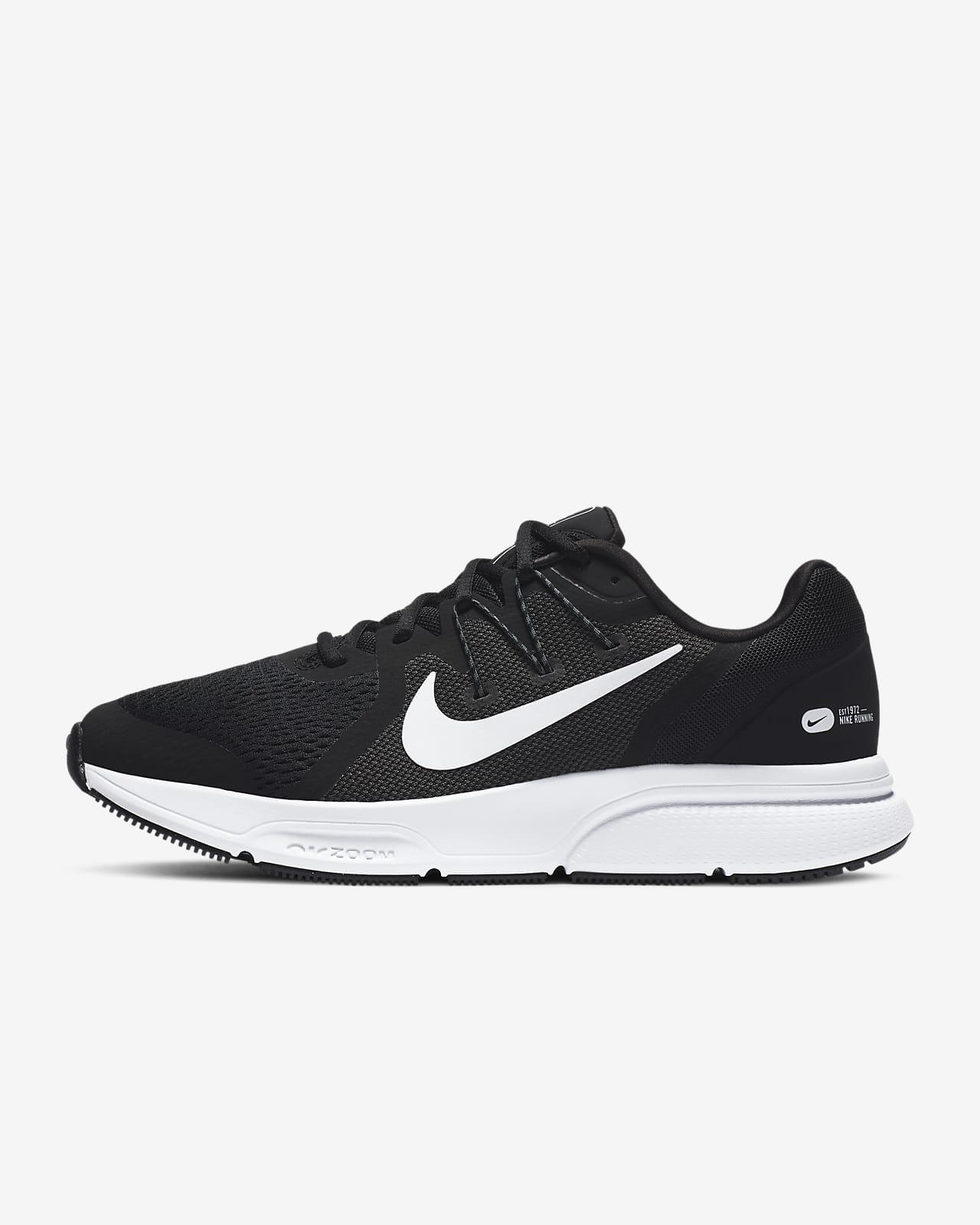 Nike Zoom Span 3 Erkek Koşu Ayakkabısı