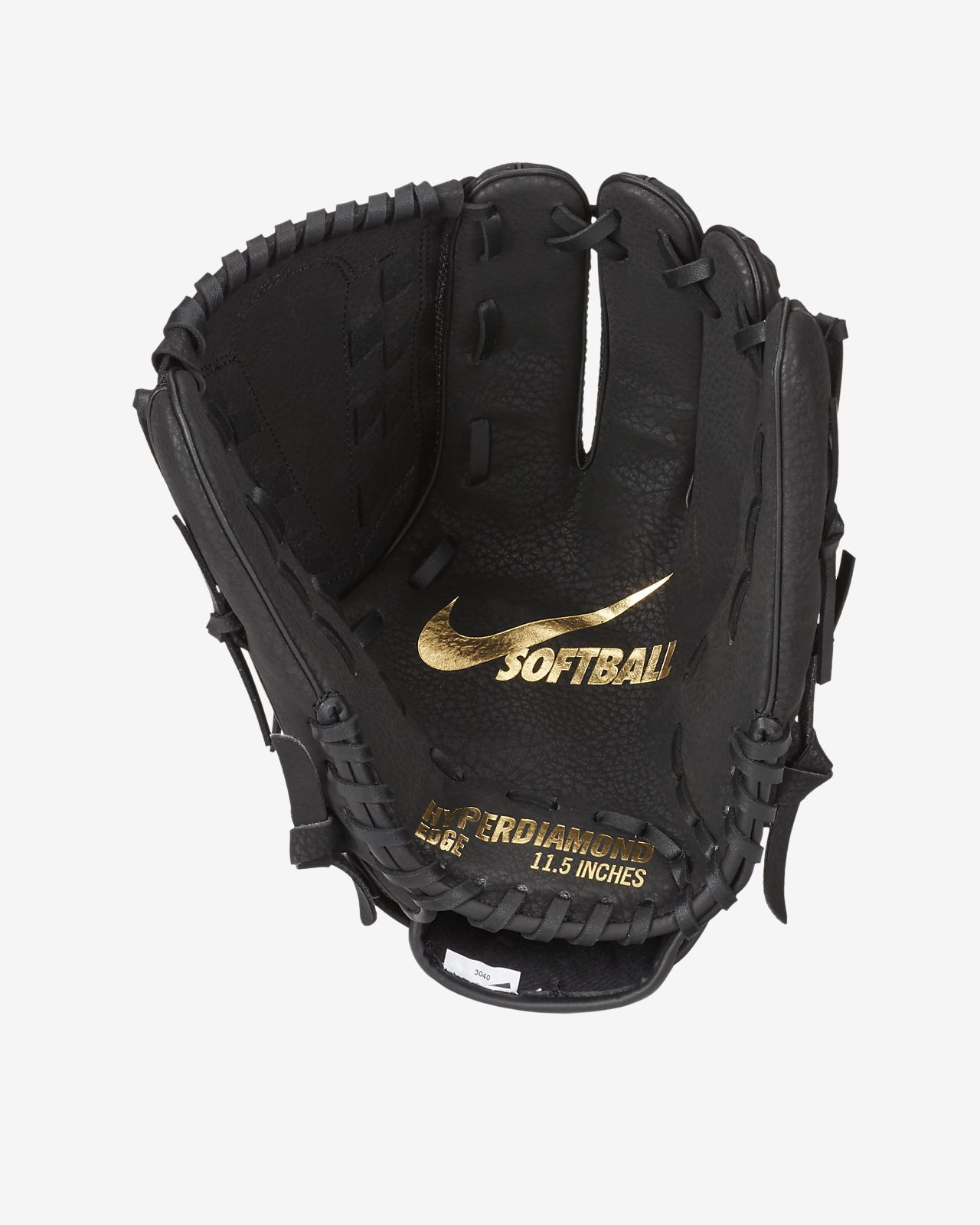Nike Hyperdiamond Edge Kids' Softball Fielding Glove