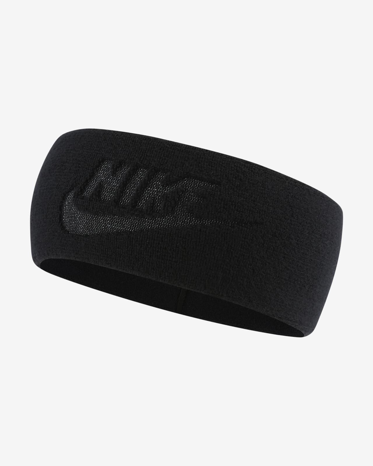 Nike Sport Hoofdband van badstof voor heren