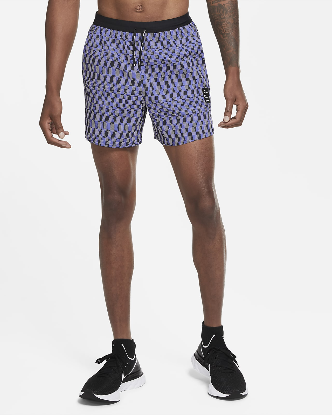 Nike Flex Stride A.I.R. Chaz Bear Men's Running Shorts