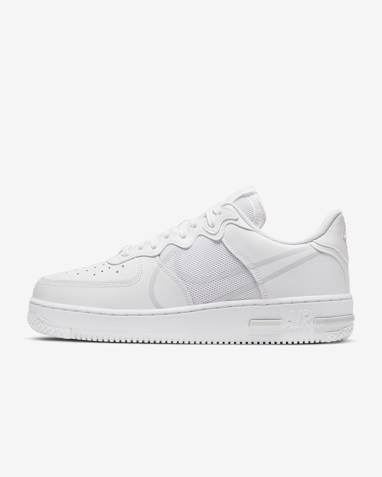 Nike Air Force 1 React férficipő