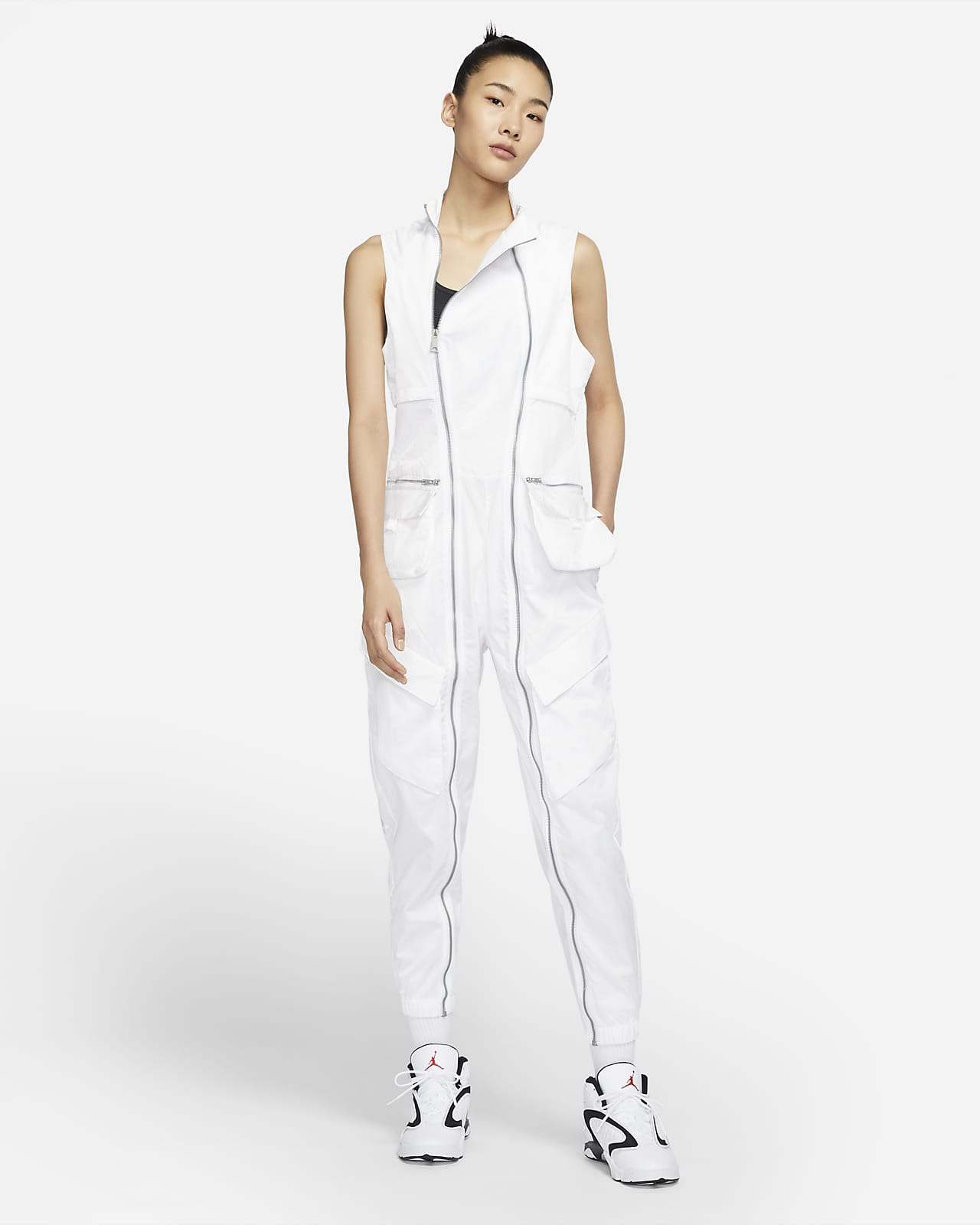 Jordan Flight Suit voor dames
