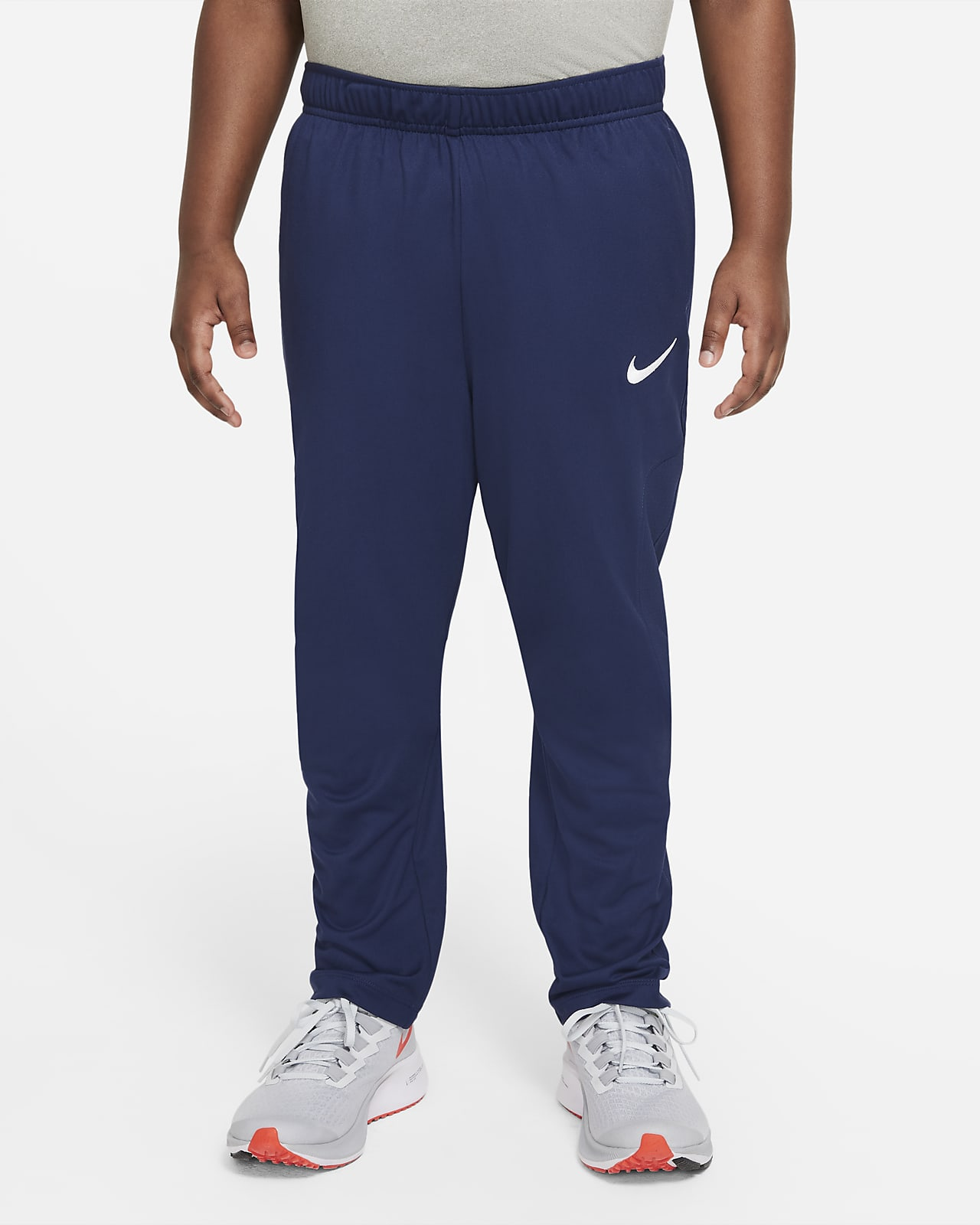 Nike Sport Big Kids' (Boys') Training Pants (Extended Size)