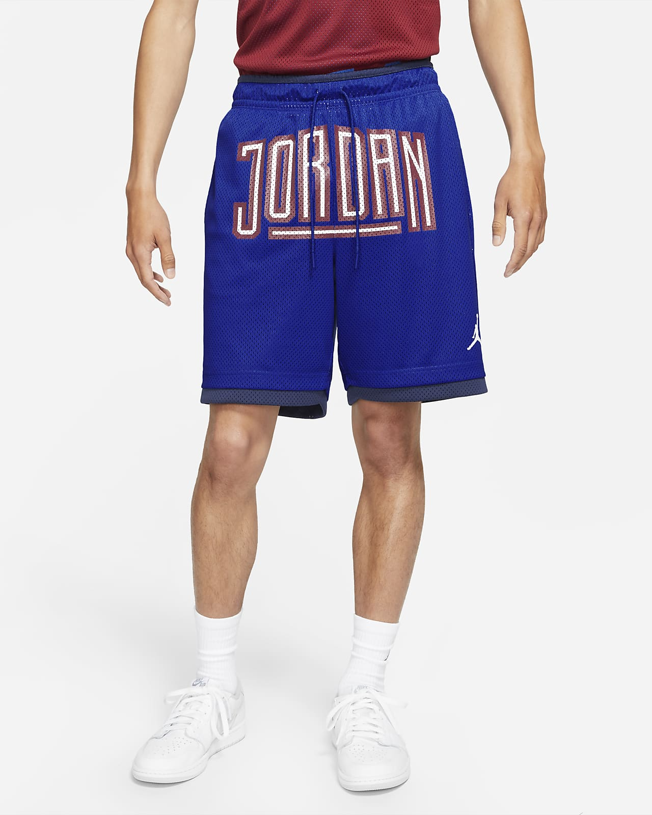 Jordan Sport DNA 男子短裤