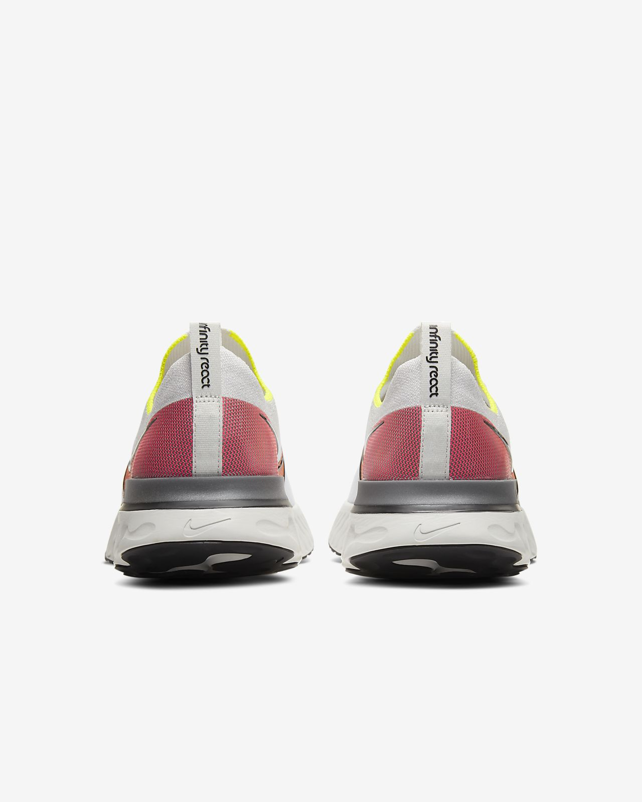 Nike Air Max Plus TN SE Mens WhiteTotal OrangeMetallic