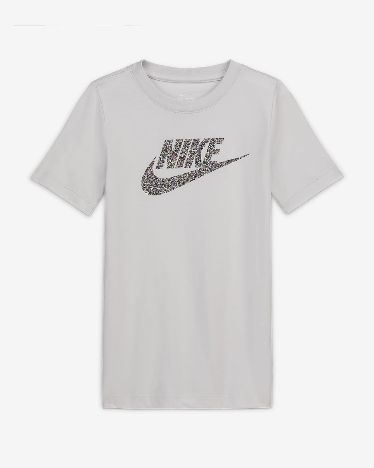 Nike Sportswear Older Kids' T-Shirt