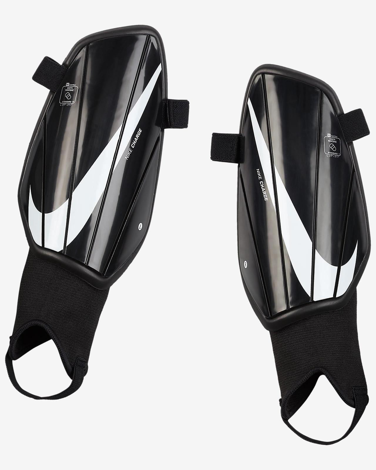 Protège-tibias de football Nike Charge