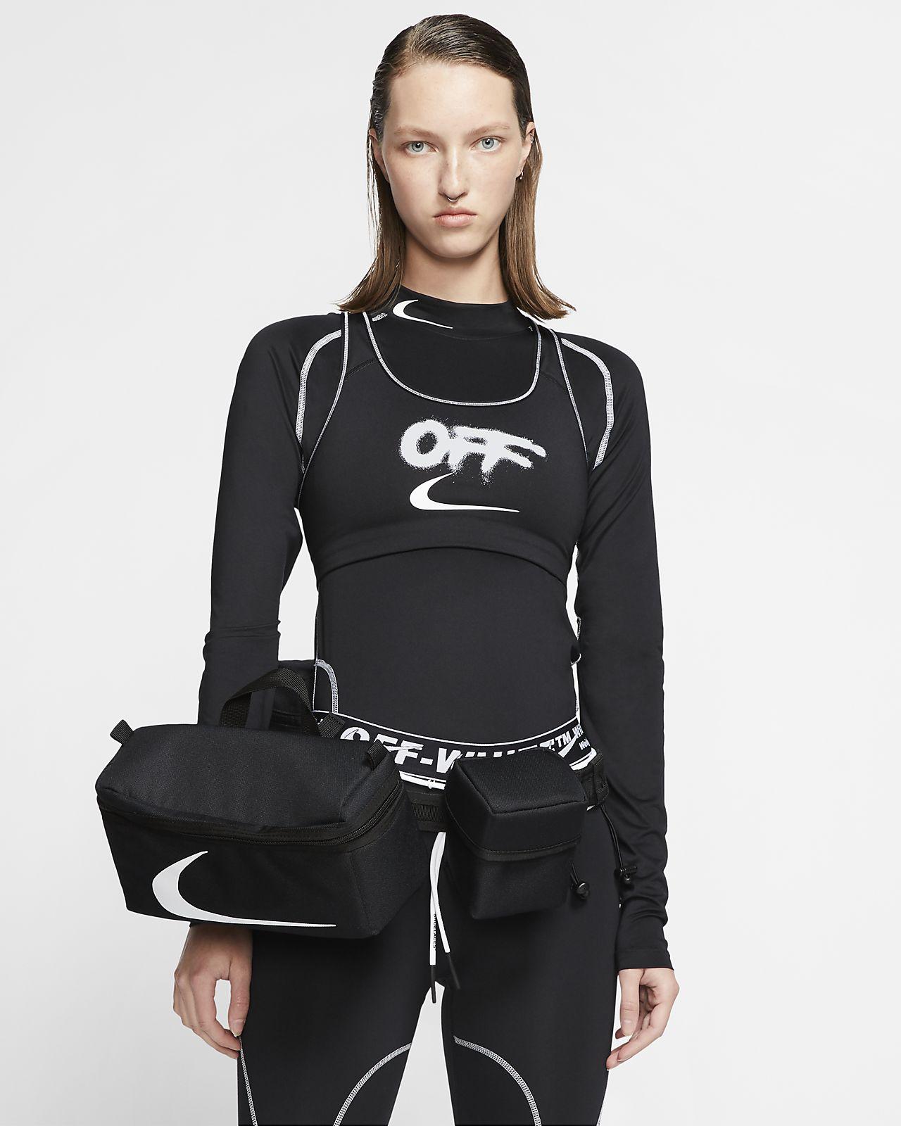 estilos clásicos nuevo baratas venta outlet Nike x Off-White™ Duffel Bag. Nike.com