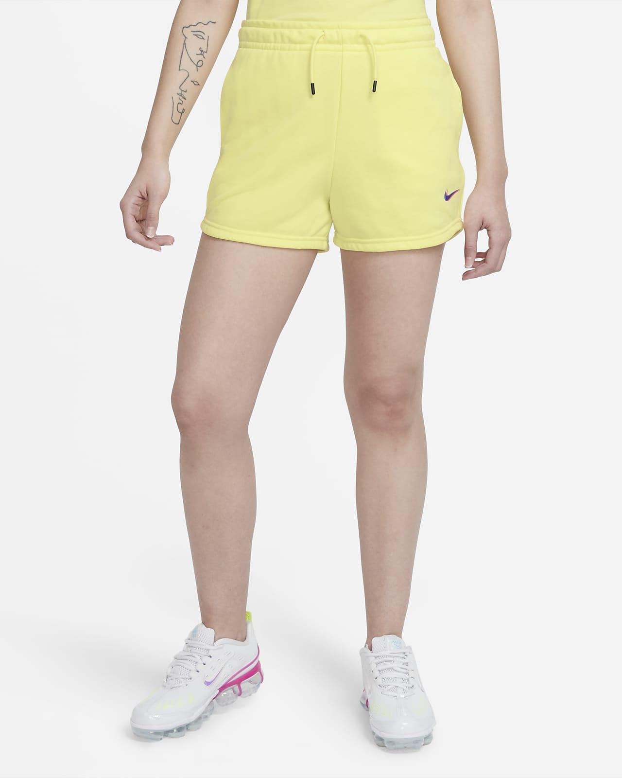 Shorts de danza para mujer Nike Sportswear Essential