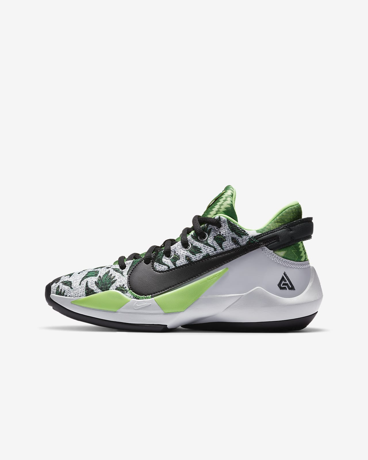 Freak 2 Big Kids' Basketball Shoe