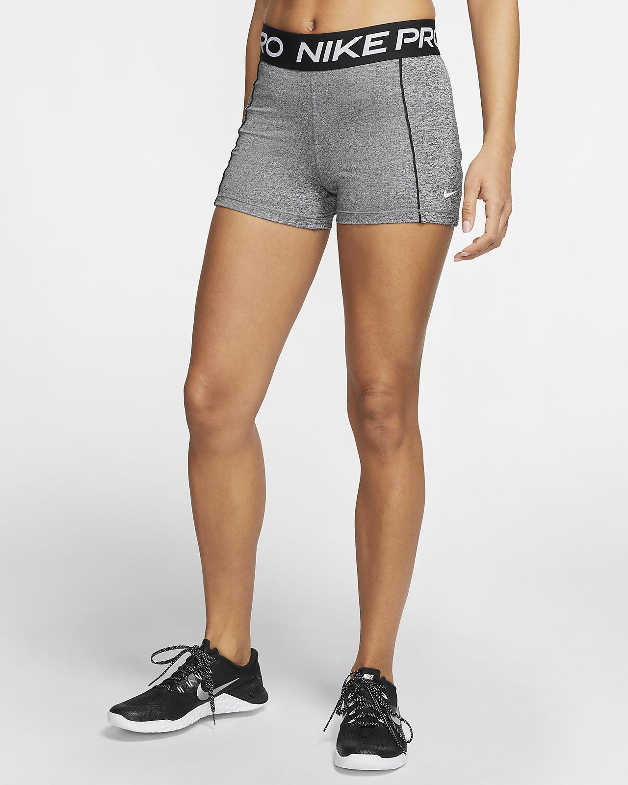 Shorts de 7,5 cm para mujer Nike Pro