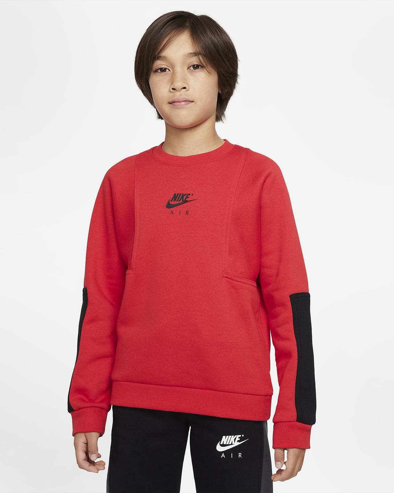 Felpa Nike Air - Ragazzo