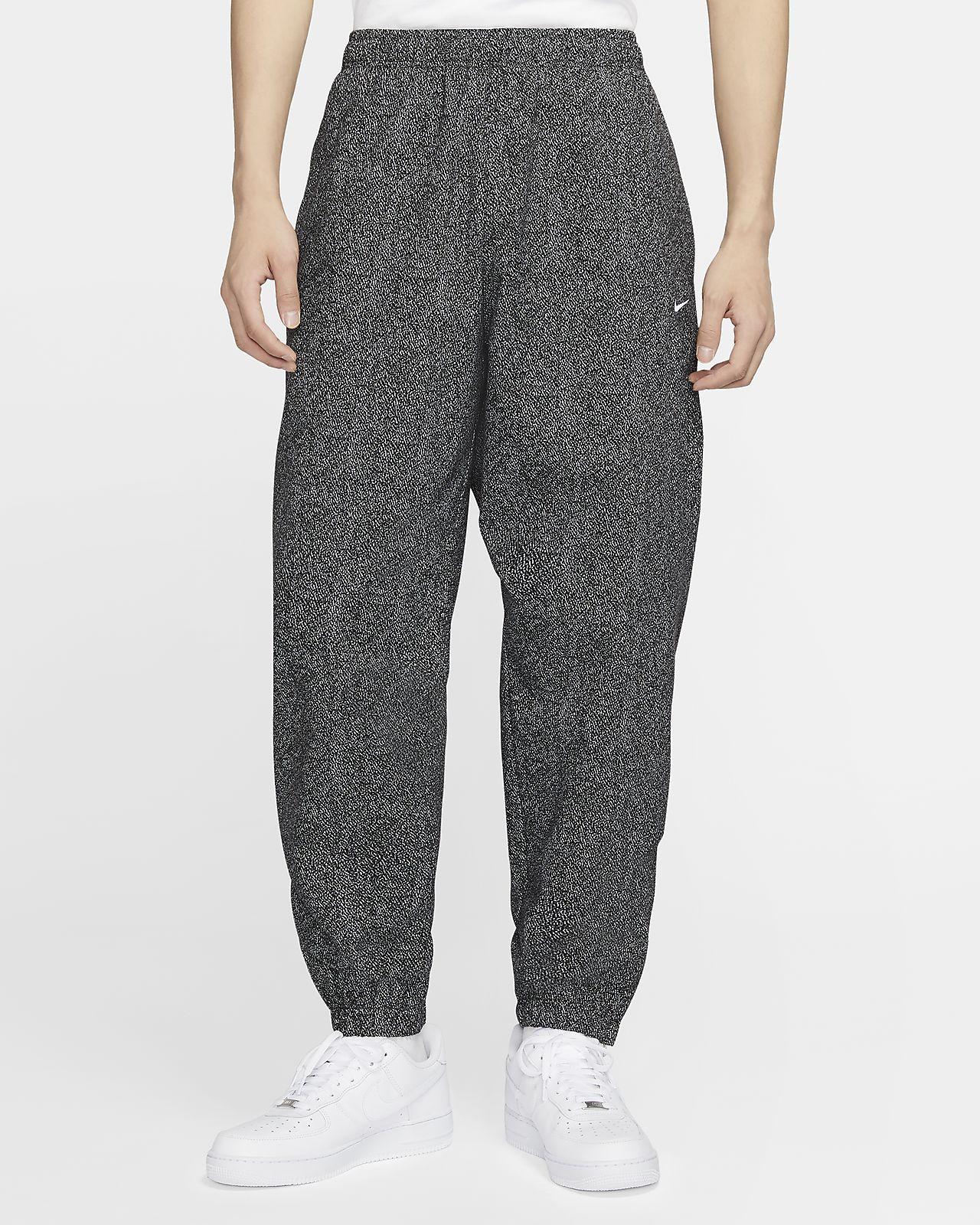 pantaloni nike x undercover