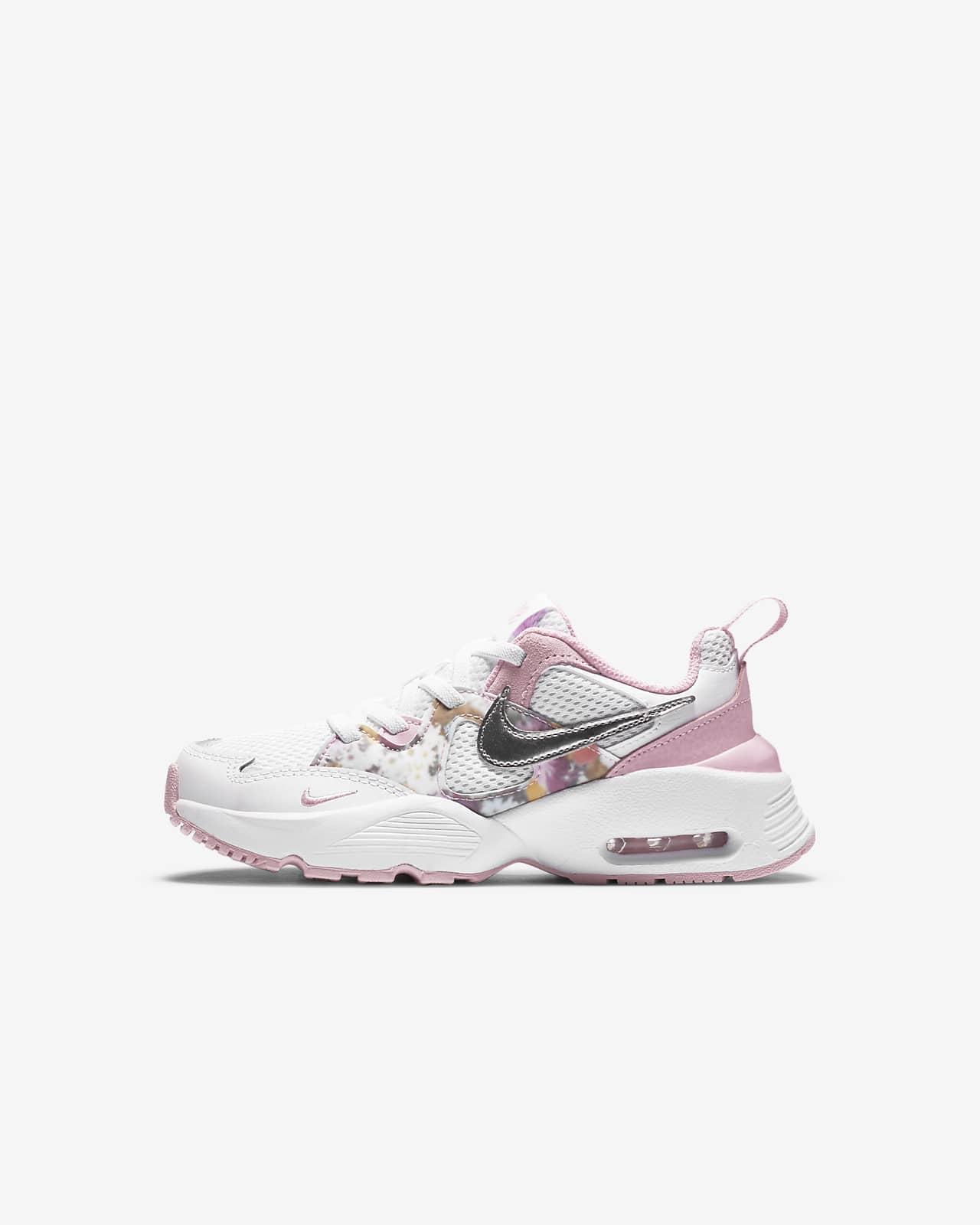 Nike Air Max Fusion SE sko til små barn