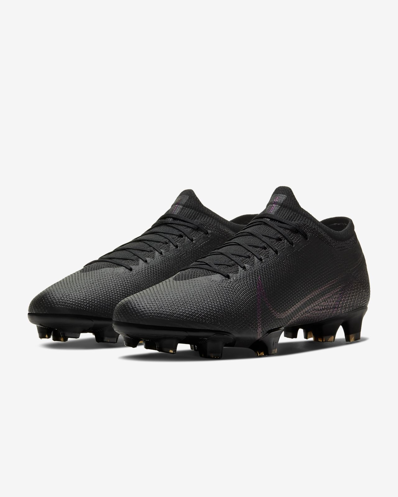 Nike Mercurial Superfly VI Pro Firm Ground Soccer Cleat Size