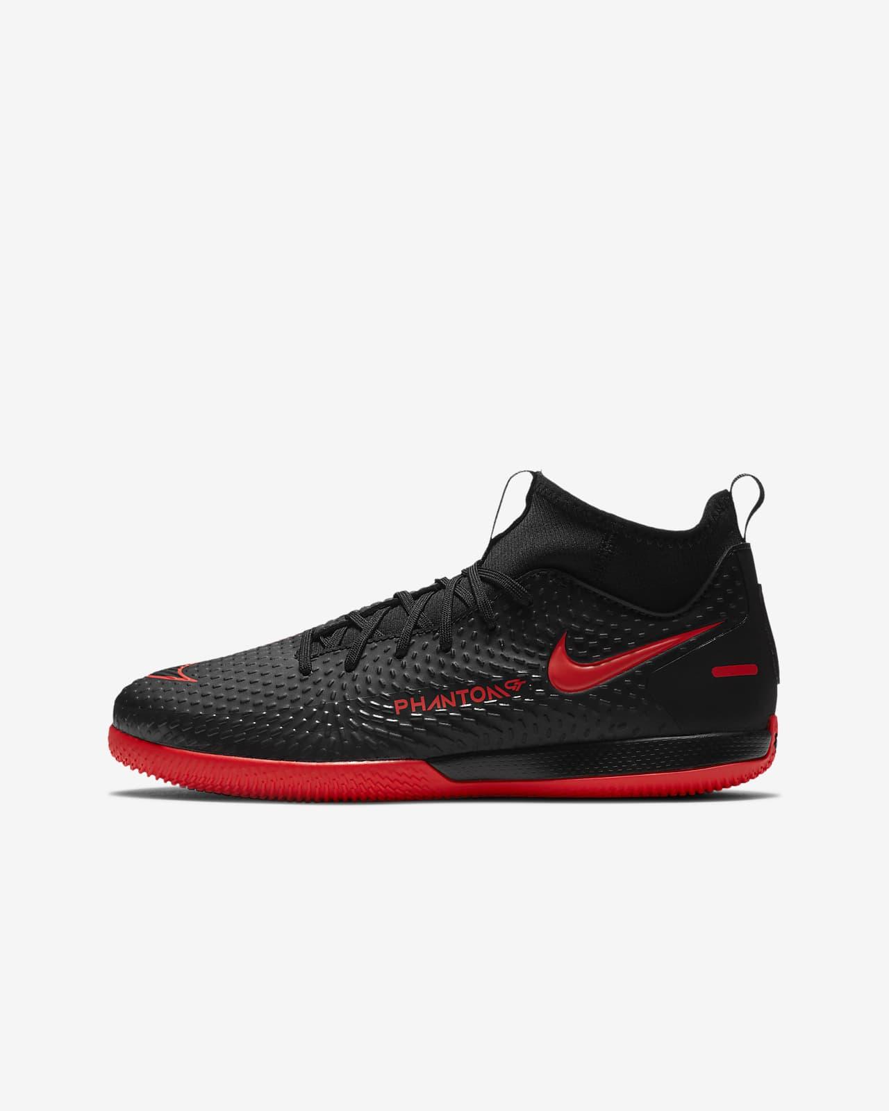 Nike Jr. Phantom GT Academy Dynamic Fit IC Botes de futbol sala - Nen/a i nen/a petit/a
