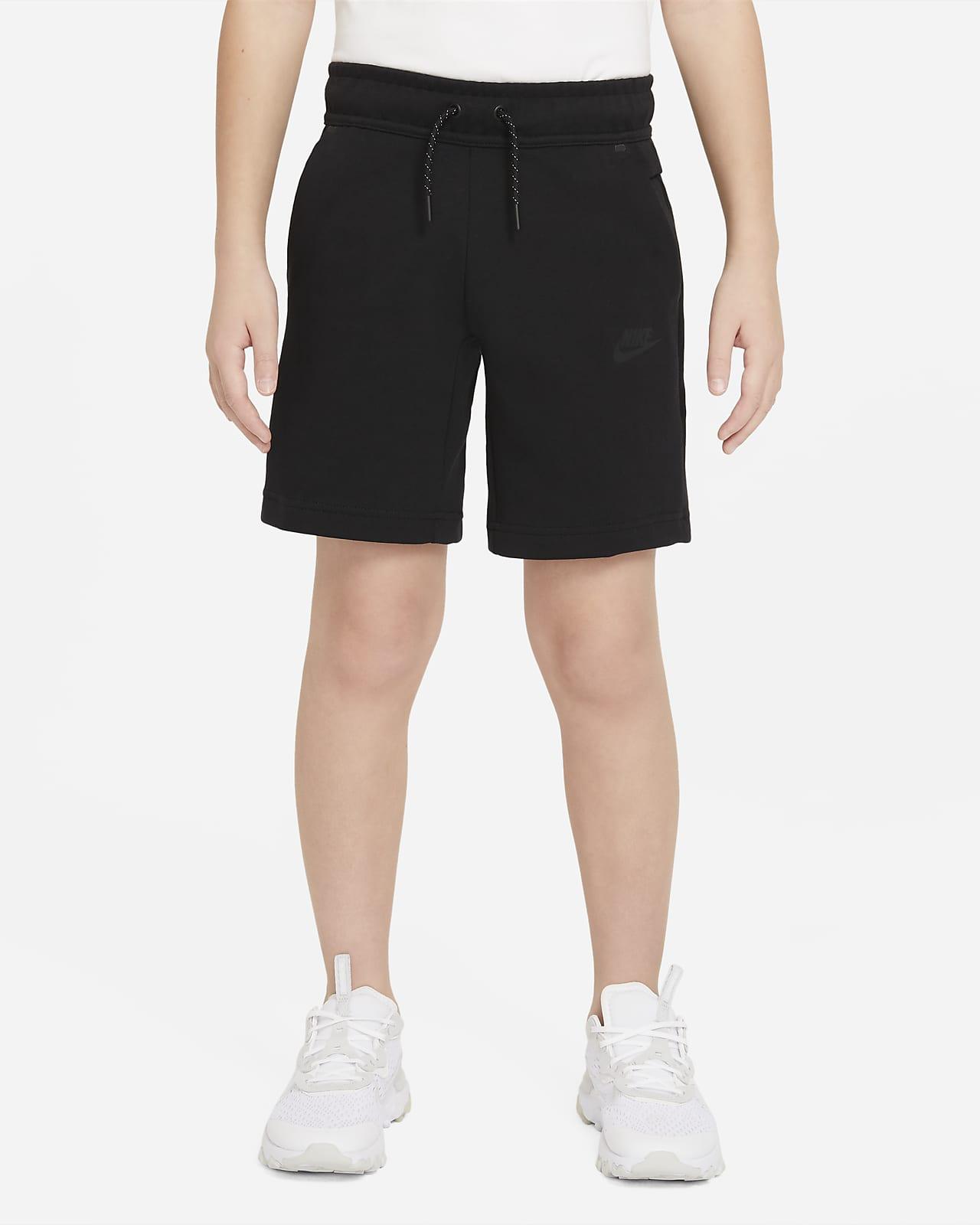 Short Nike Sportswear Tech Fleece pour Garçon plus âgé