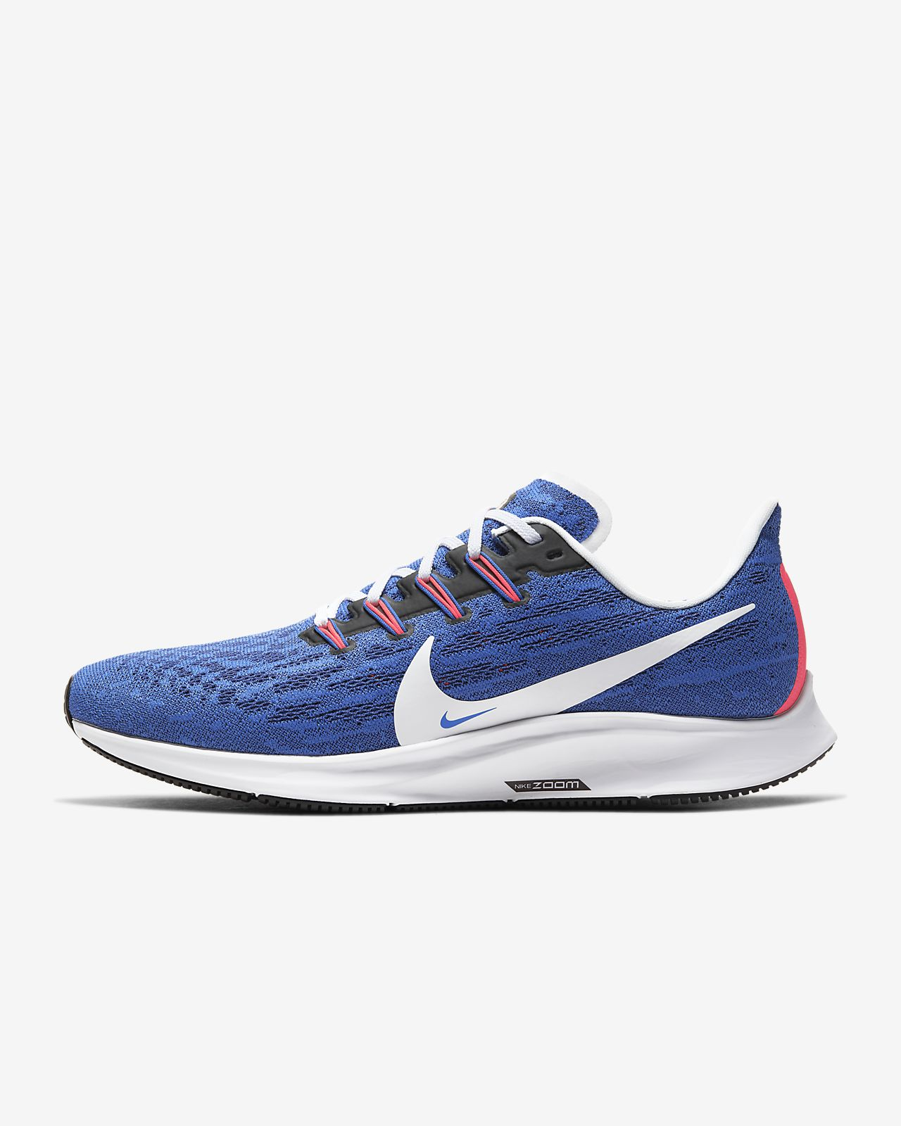 Nike Air Zoom Pegasus 36 Miami Men's Running Shoe