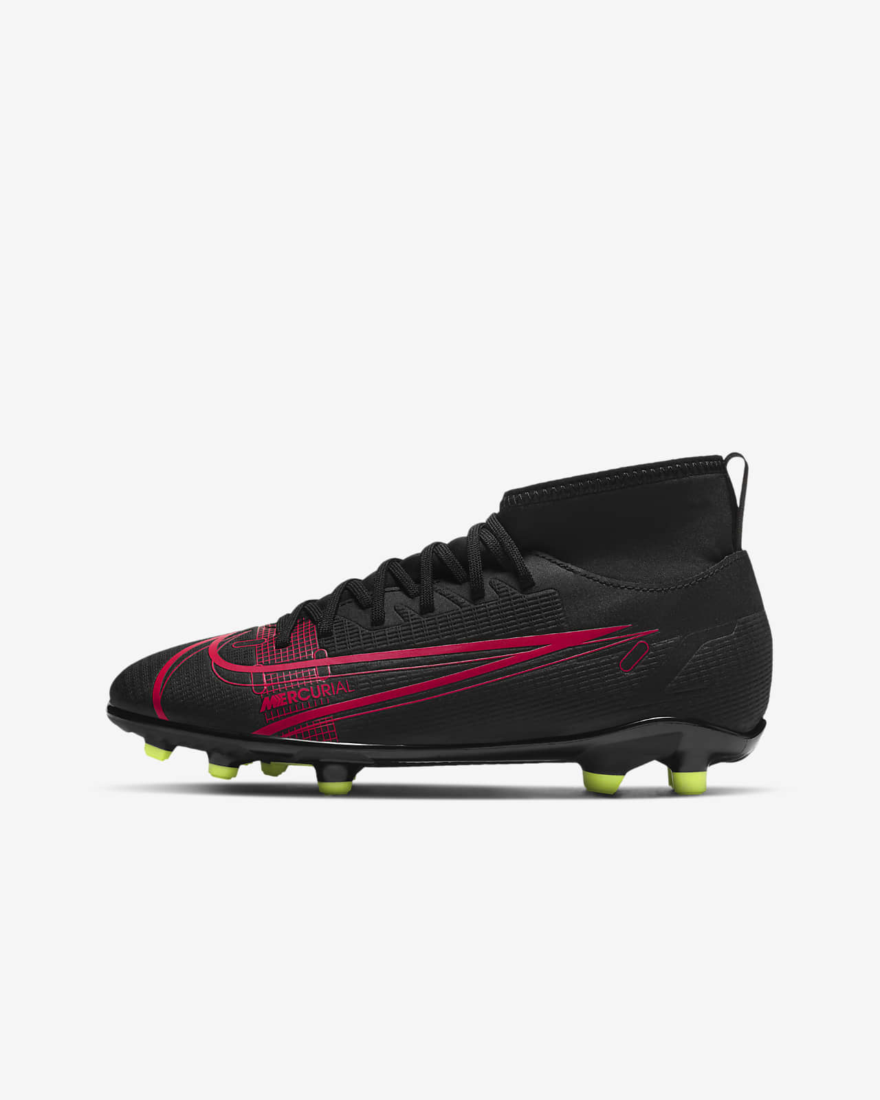 Scarpa da calcio multiterreno Nike Jr. Mercurial Superfly 8 Club MG - Bambini/Ragazzi