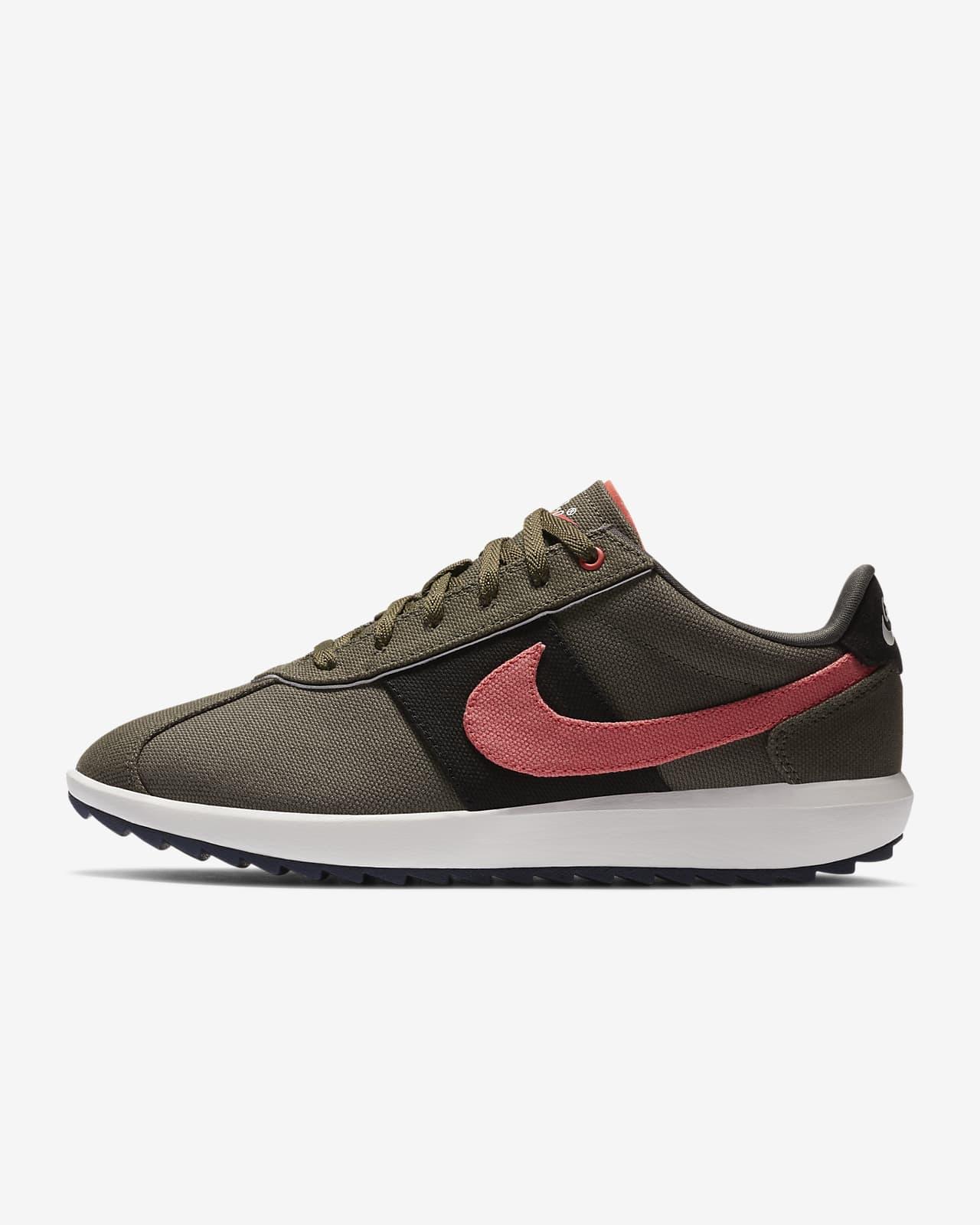 Nike Cortez G NRG Sabatilles de golf - Dona