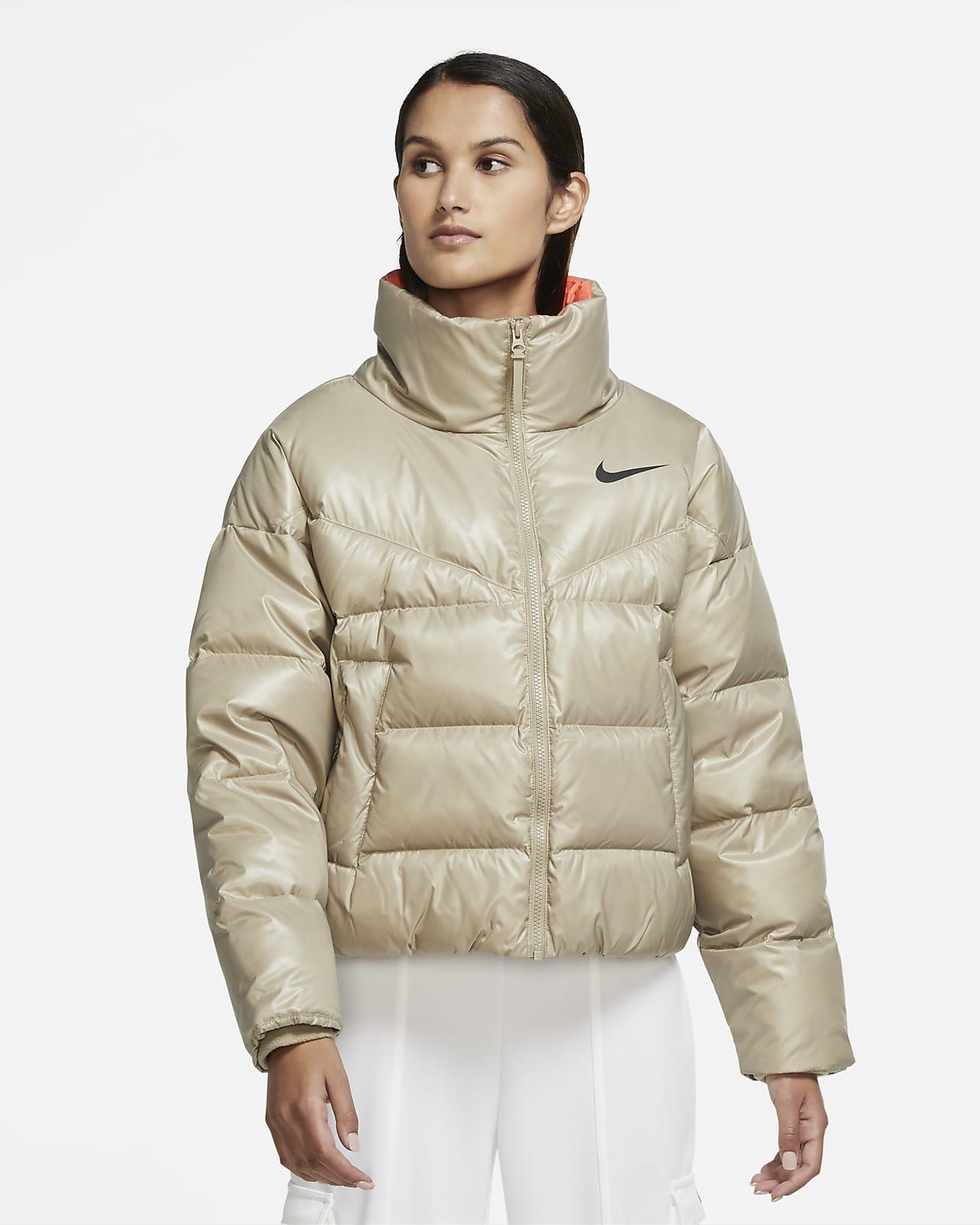 Dunjacka Nike Sportswear för kvinnor
