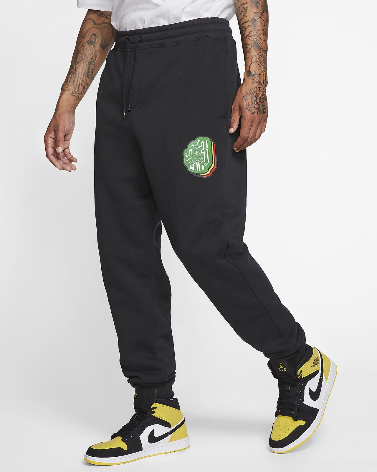 nike jordan uomo pantaloni