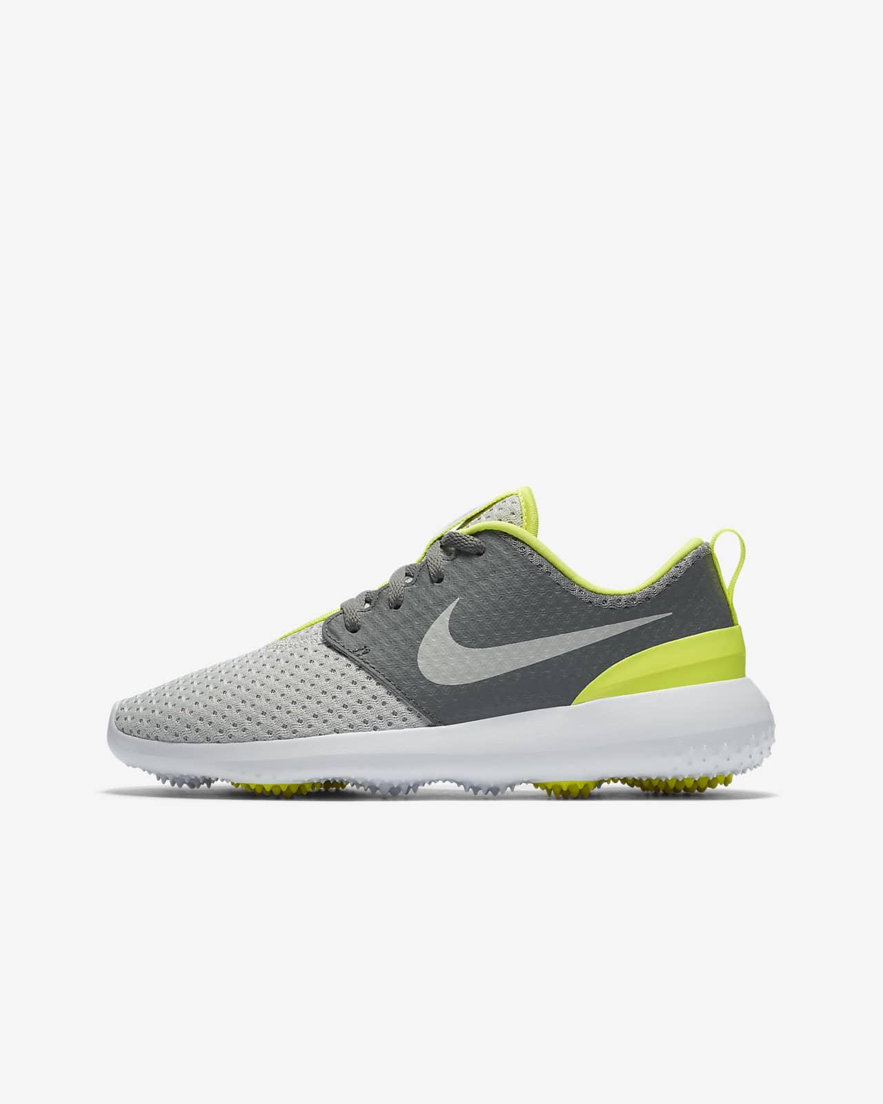 Nike Roshe G Jr. Golfschoen voor kids