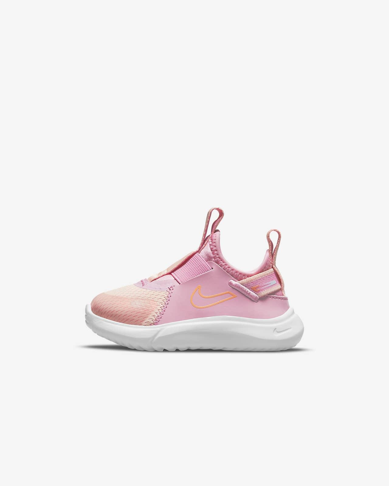 Nike Flex Plus SE Baby/Toddler Shoes
