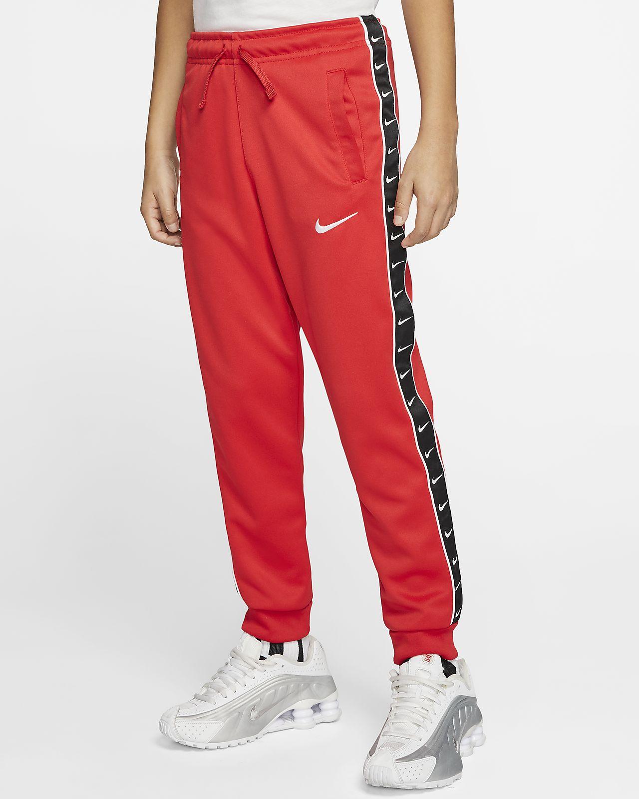 Nike Sportswear Swoosh Older Kids' Joggers
