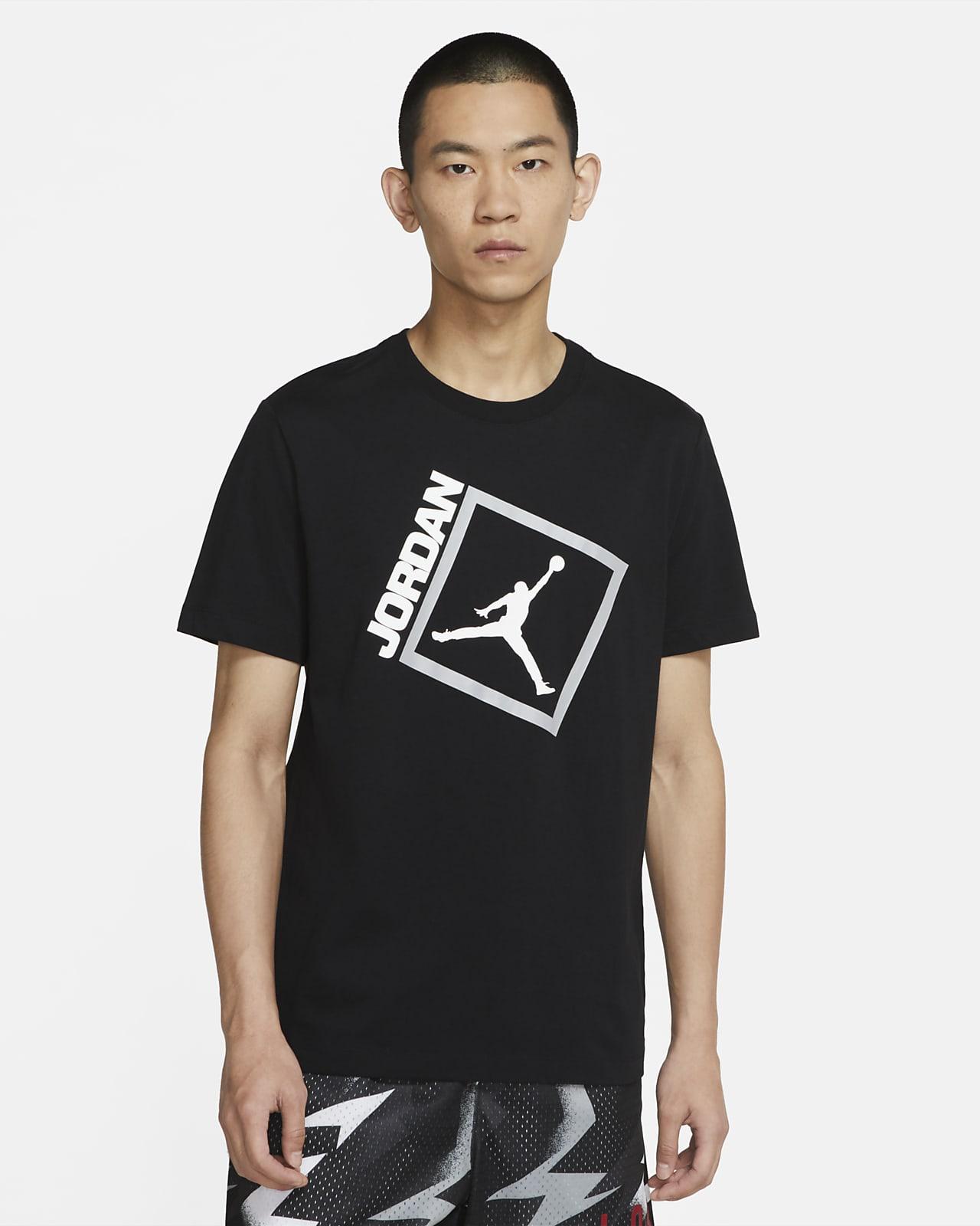 Jordan Jumpman Box 男子短袖T恤
