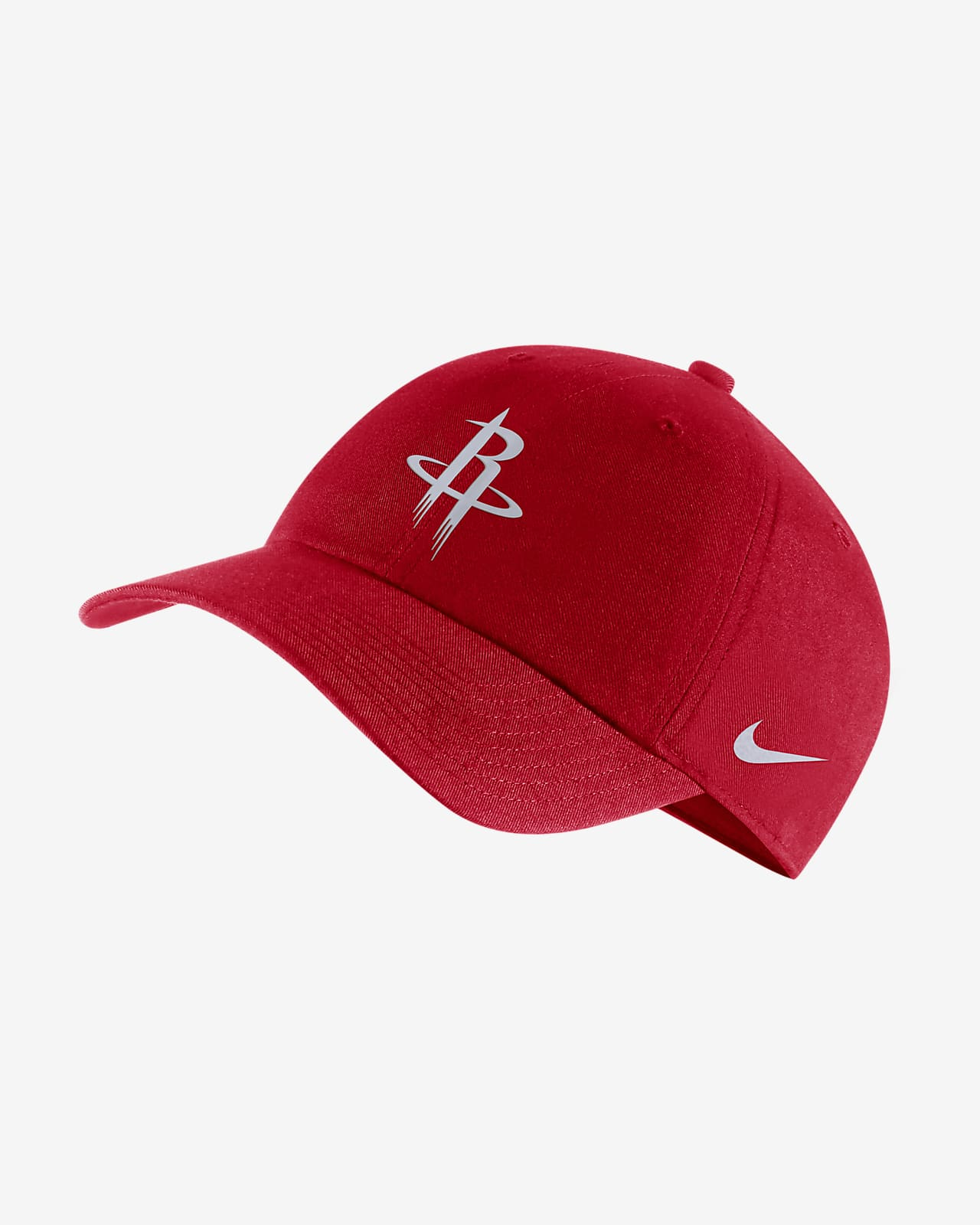 Rockets Heritage86 Nike Dri-FIT NBA Cap
