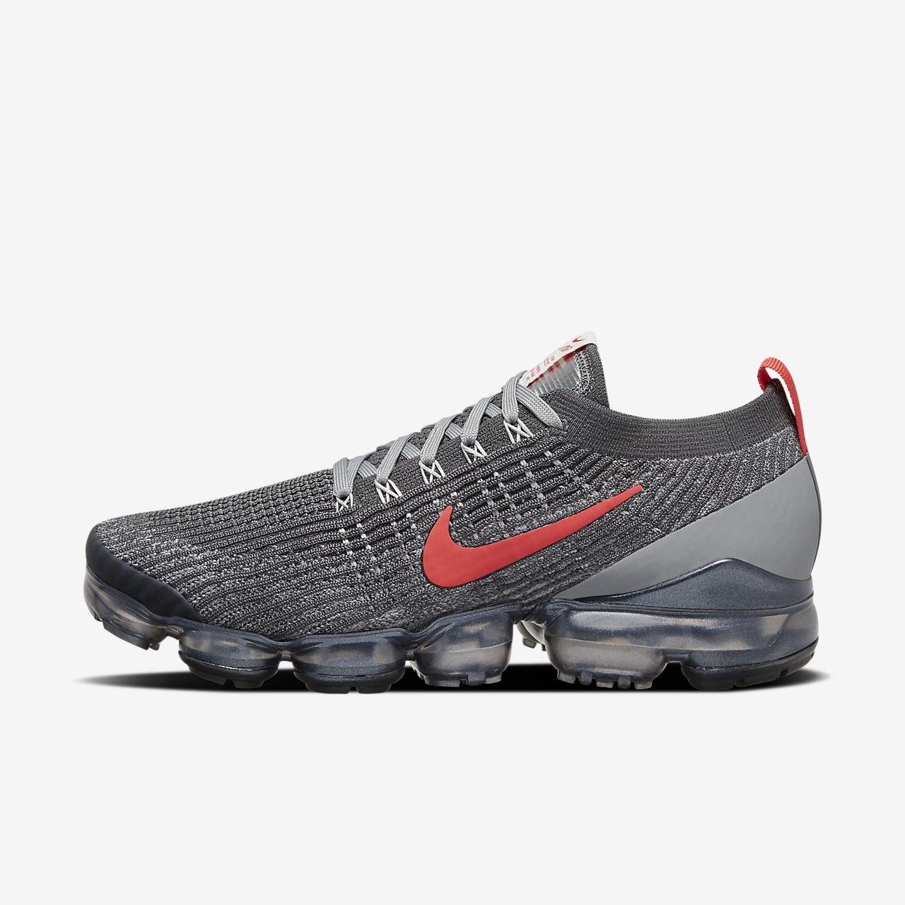 Nike Air VaporMax Flyknit 3 男鞋。Nike TW
