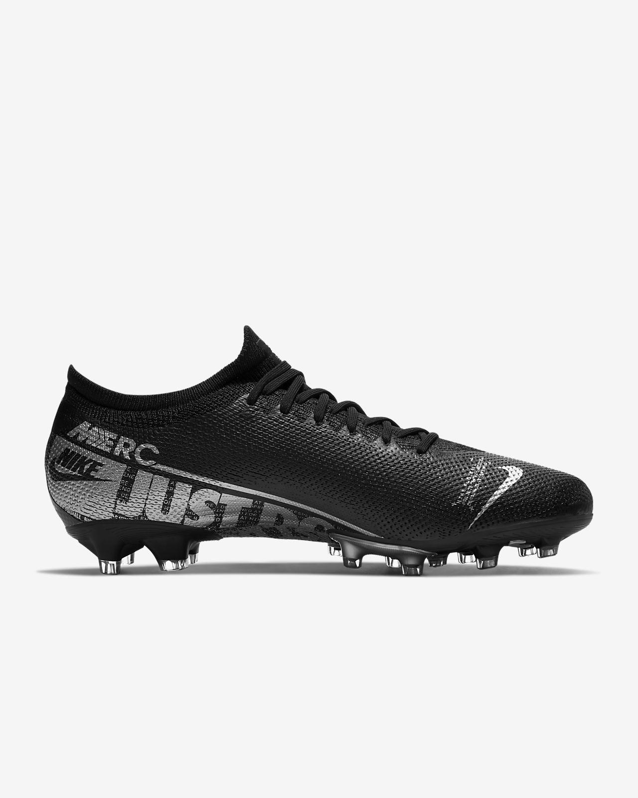 Chaussure de football à crampons pour terrain synthétique Nike Mercurial Vapor 13 Pro AG PRO
