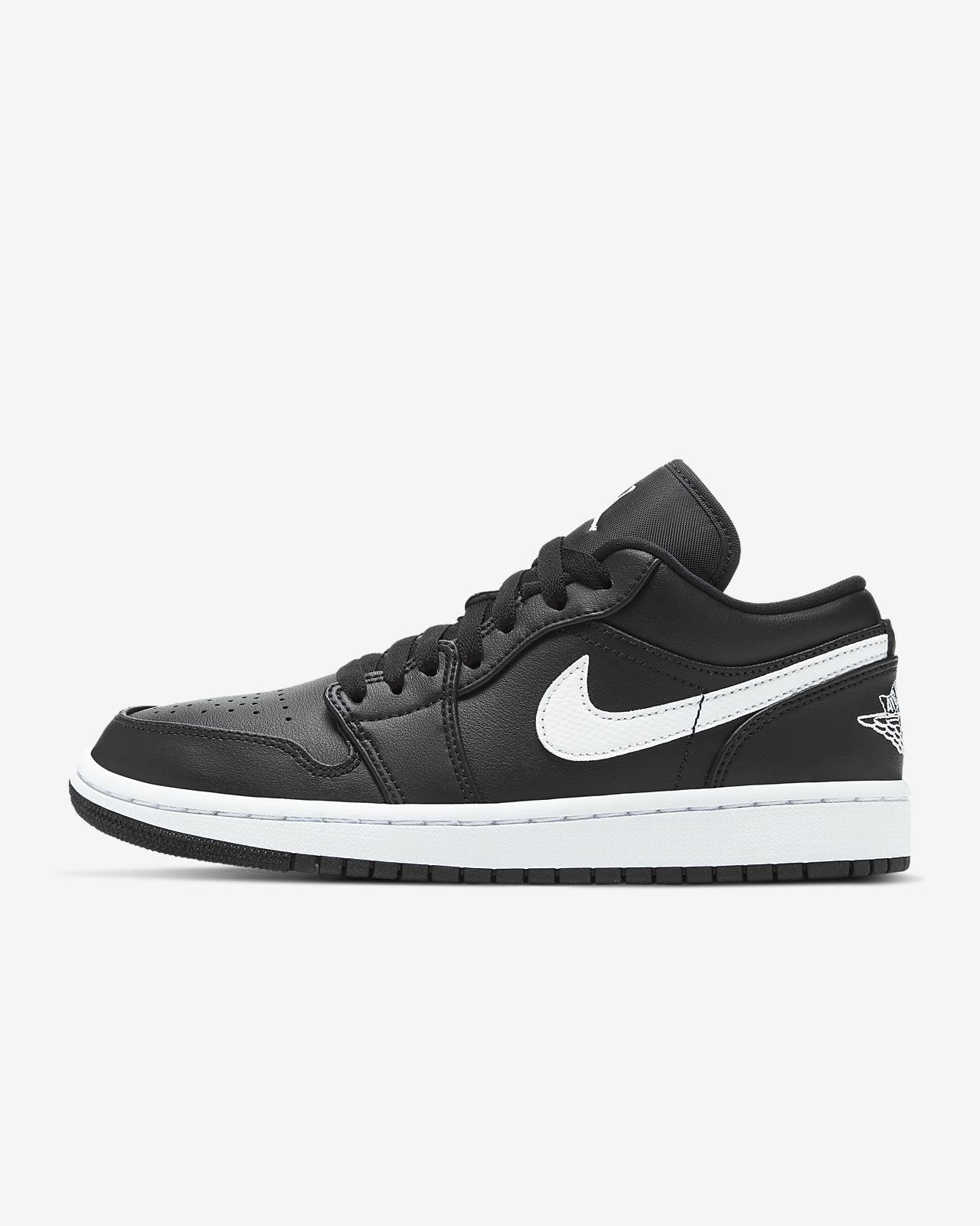 Air Jordan 1 Low Damenschuh