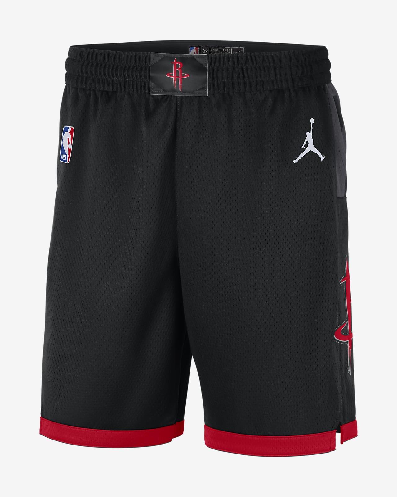 Short Jordan NBA Swingman Rockets Statement Edition 2020 pour Homme