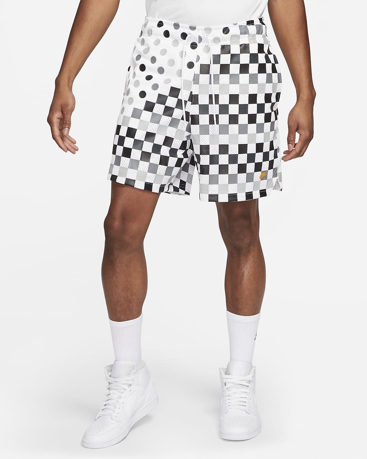 Jordan Legacy AJ3 Men's Printed Shorts