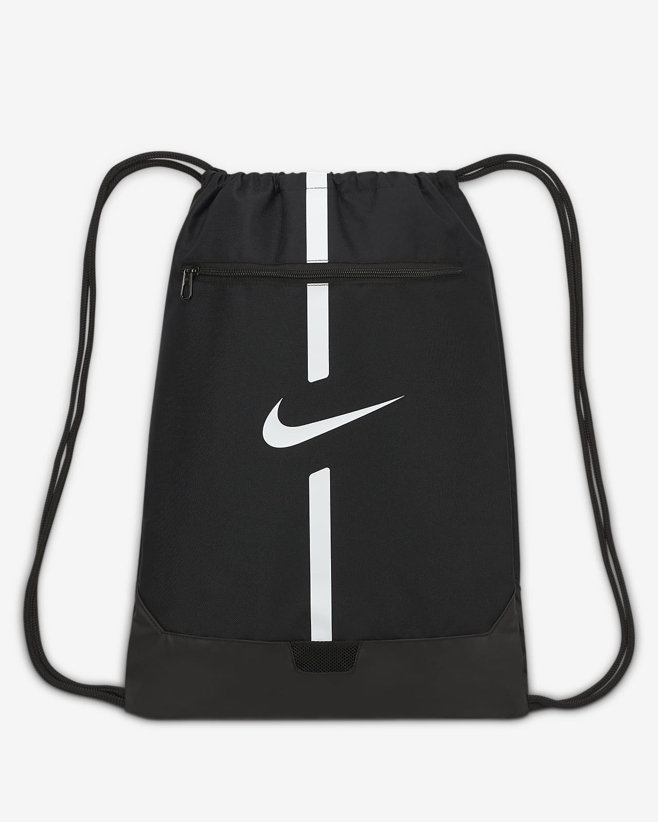 ถุงผ้ายิมฟุตบอล Nike Academy