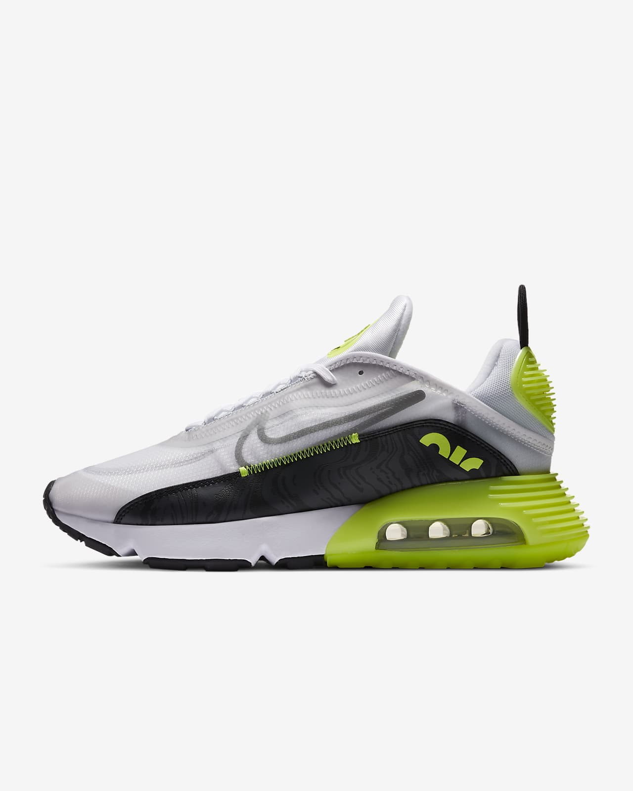 Nike Air Max 2090 Sabatilles - Home