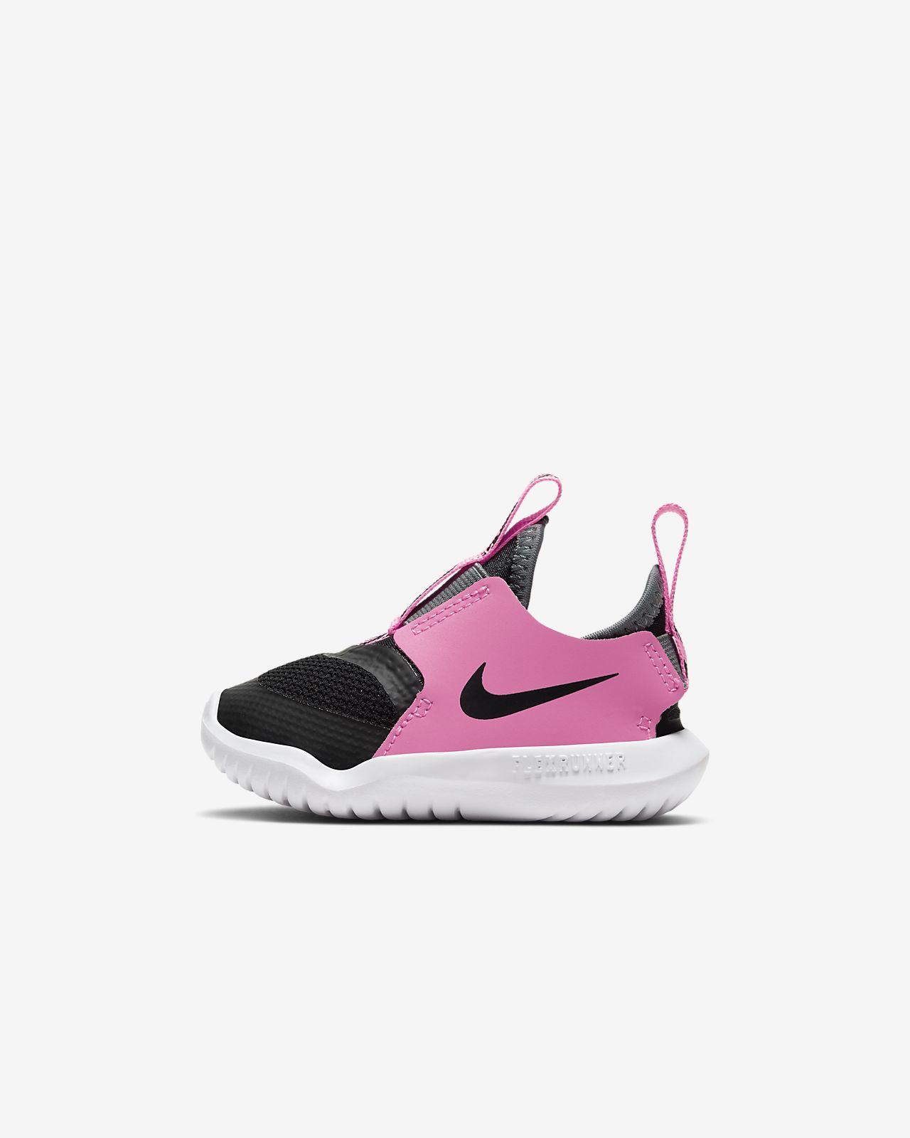 Nike Flex Runner Schoen voor baby'speuters