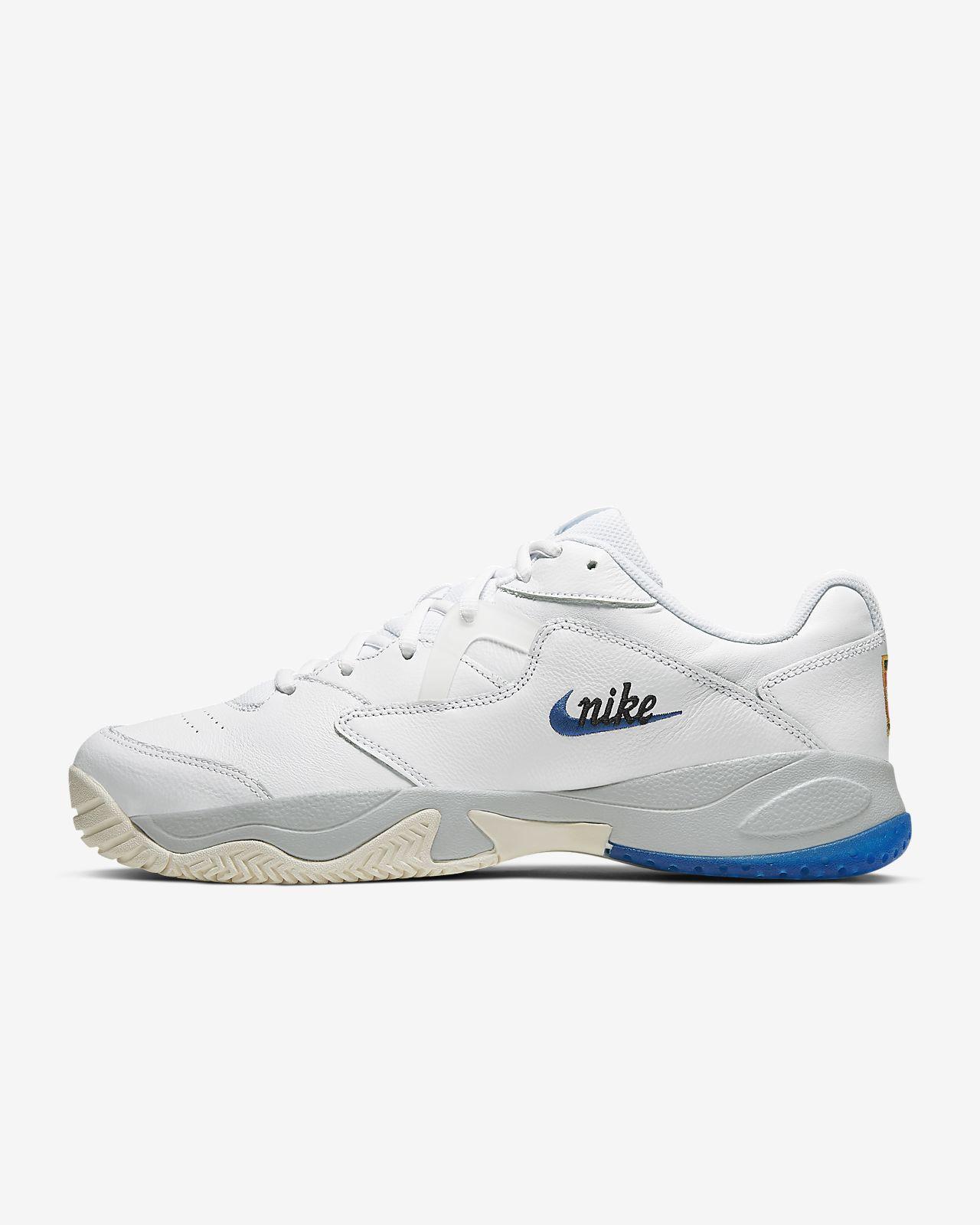 Calzado de tenis para hombre NikeCourt Lite 2 Premium