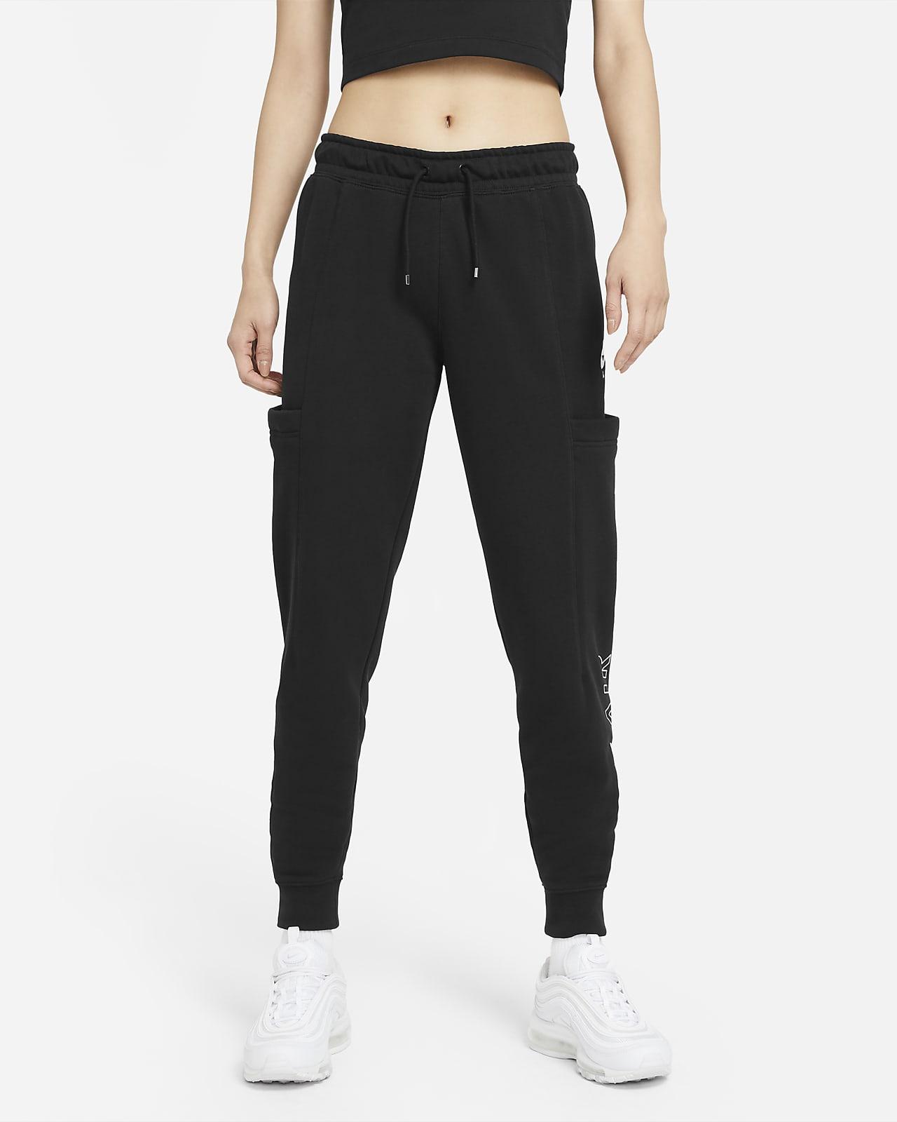 กางเกงขายาวผู้หญิง Nike Air